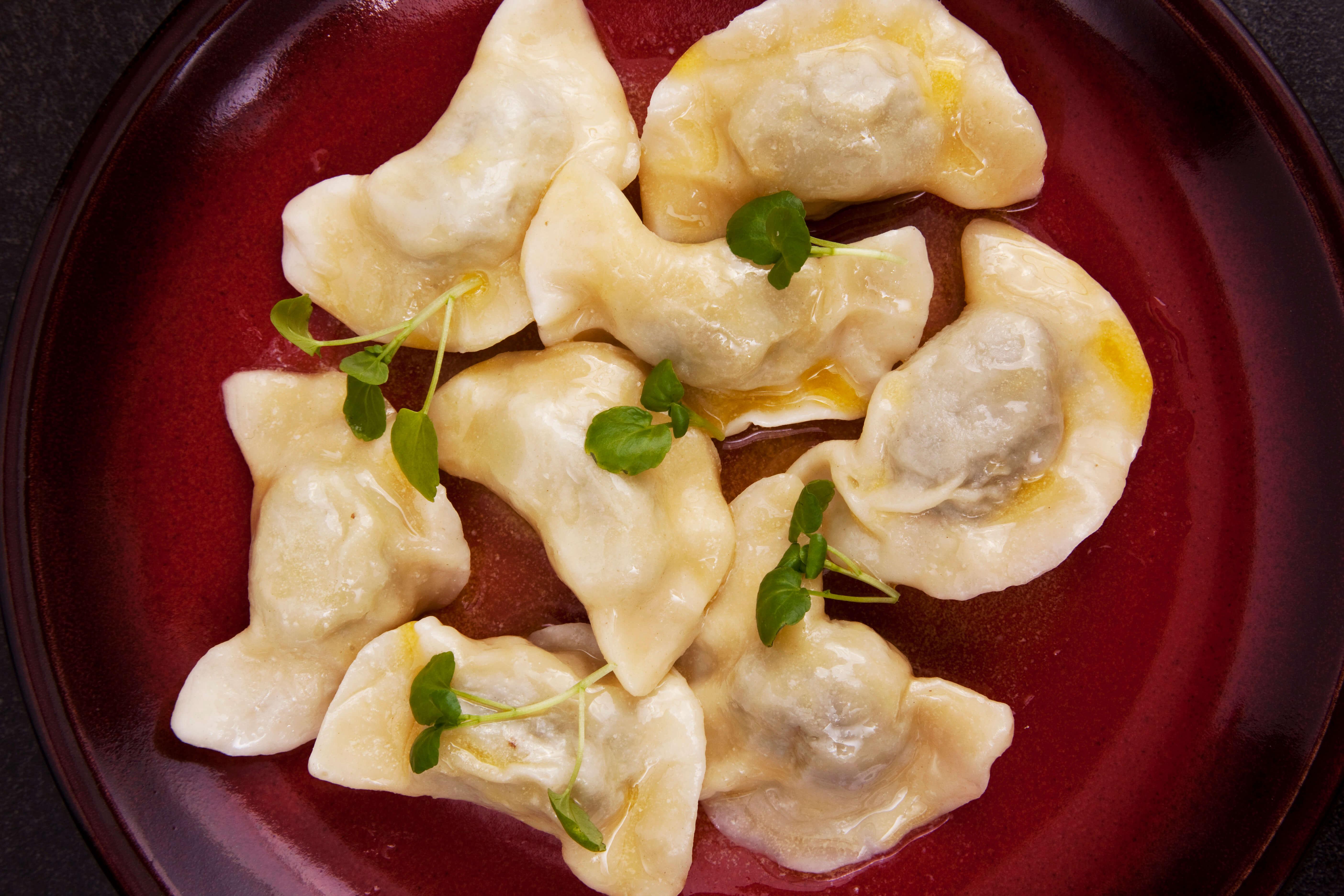 dumplings 2 - DUMPLINGS!