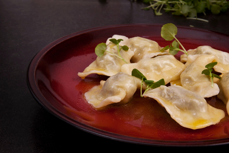 dumplings 3 - DUMPLINGS!