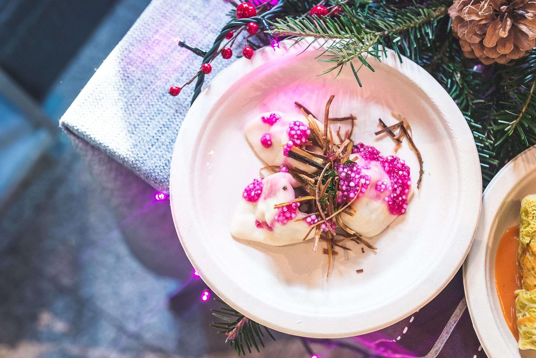 "Smakuj Trojmiasto 5 1 - Christmas flavours in Garnizon. Report from ""Smakuj Trójmiasto"" Festival"