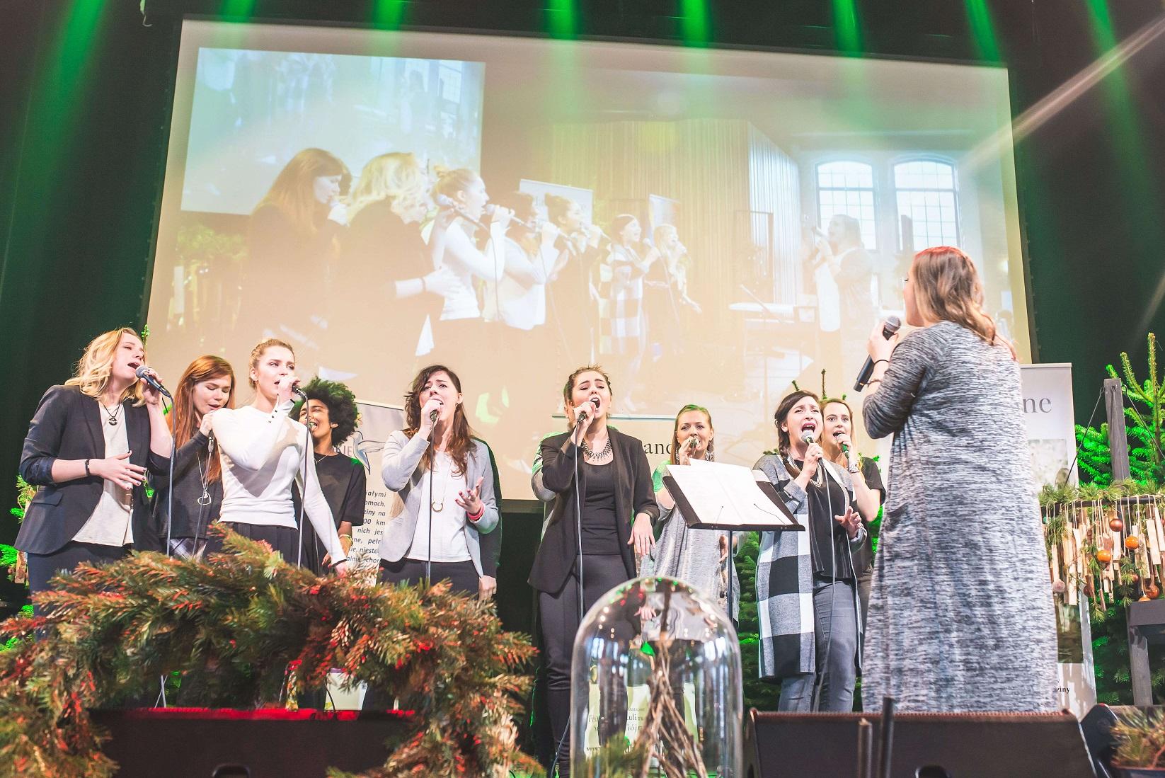 "Smakuj Trojmiasto 8 1 - Christmas flavours in Garnizon. Report from ""Smakuj Trójmiasto"" Festival"