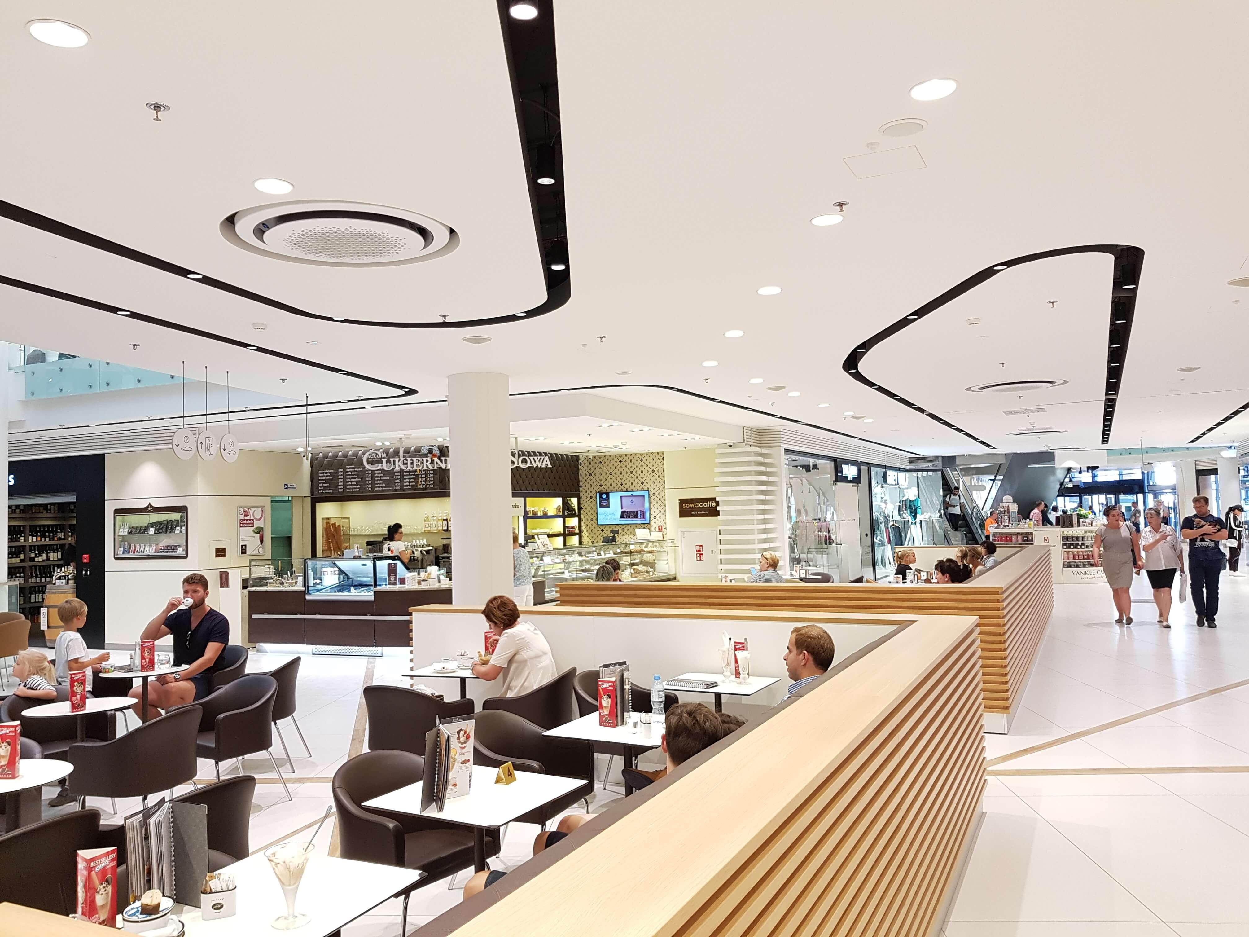 Madison Centrum Handlowe Gdańsk 1 1 - Przedświąteczne szaleństwo zakupów tylko w trójmiejskich centrach handlowych