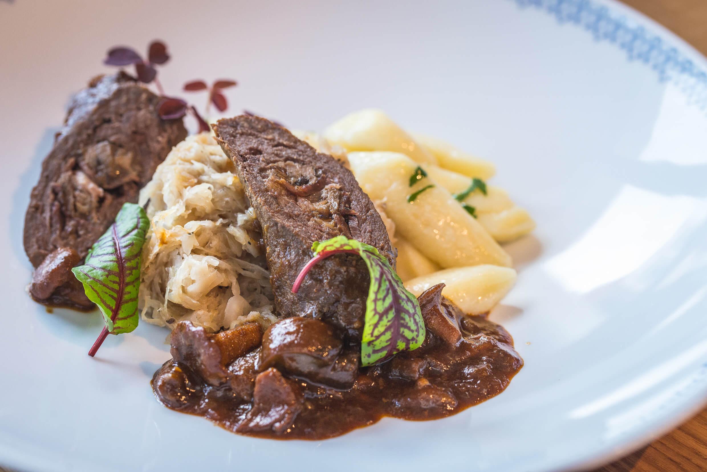 LUK 1219 1 - Culinary heritage and creativity. Polskie Smaki restaurant.
