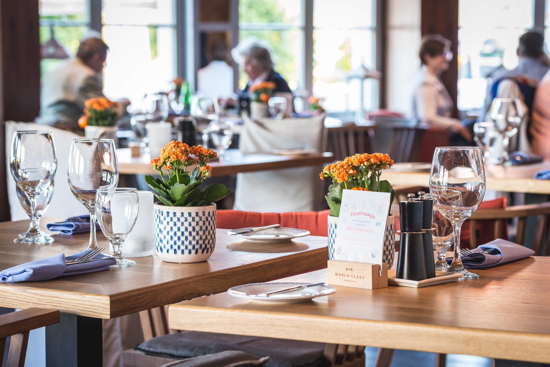 LUK 1318 1 - Culinary heritage and creativity. Polskie Smaki restaurant.