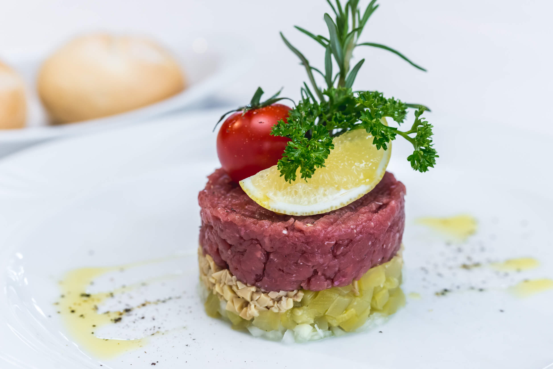 LUK 1863 — kopia - Nordowi Mól restaurant. Welcome to Kashubian cuisine