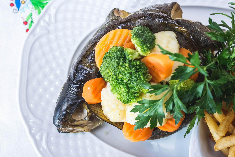 LUK 1902 1 - Nordowi Mól restaurant. Welcome to Kashubian cuisine