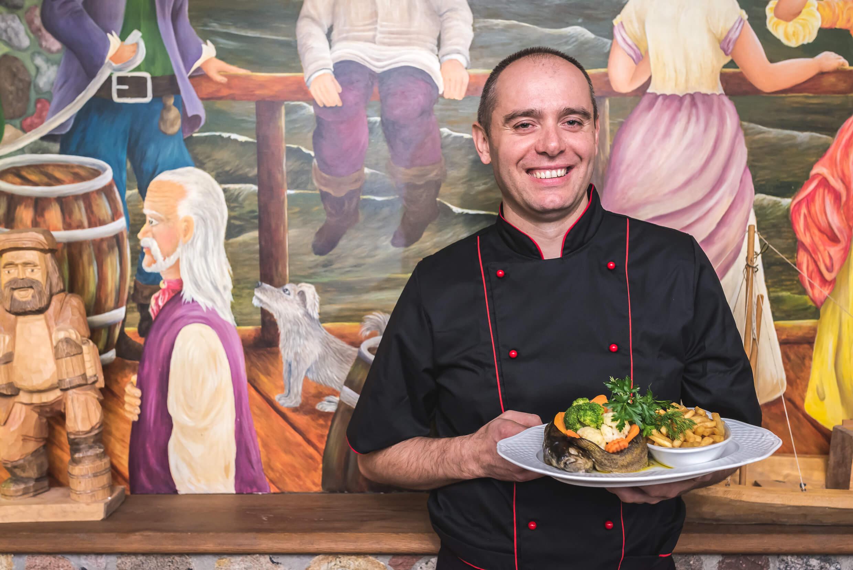 LUK 1950 1 - Restauracja Nordowi Mól. Witajcie w kaszubskiej kuchni