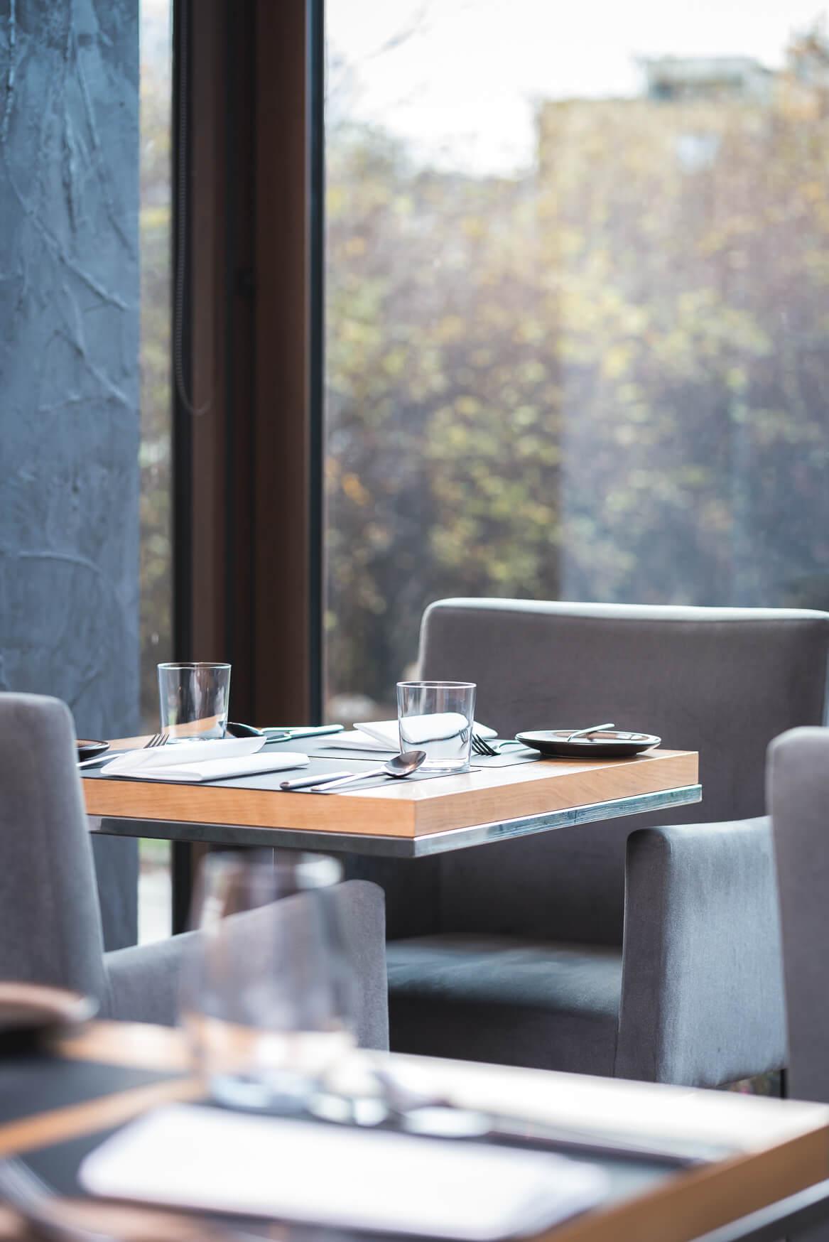 LUK 3242 - Restauracja Sztuczka. Nowy szef kuchni, nowe pomysły