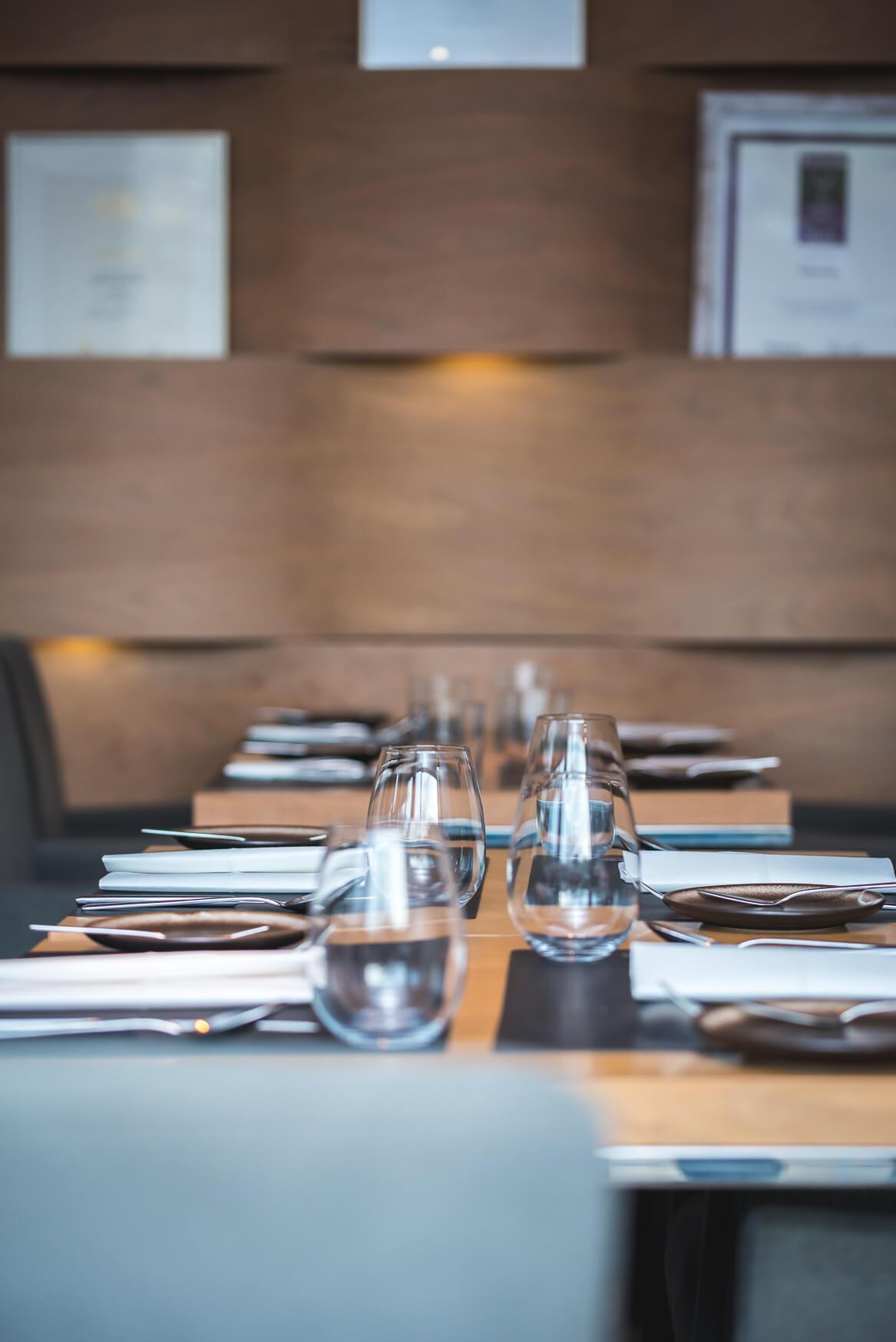 LUK 3244 - Restauracja Sztuczka. Nowy szef kuchni, nowe pomysły