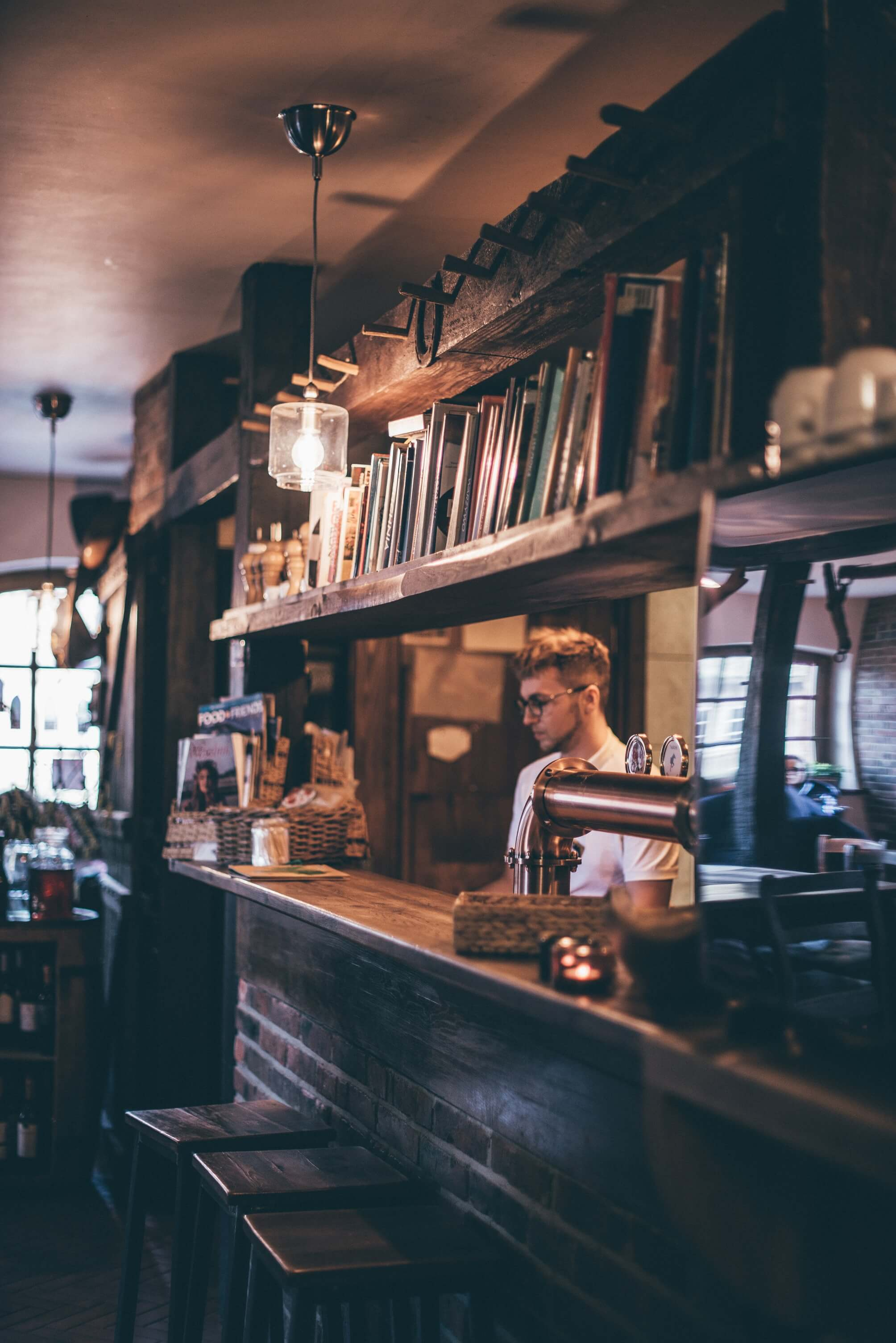 tabun 1 28 1 - Escape from the city - Tabun restaurant