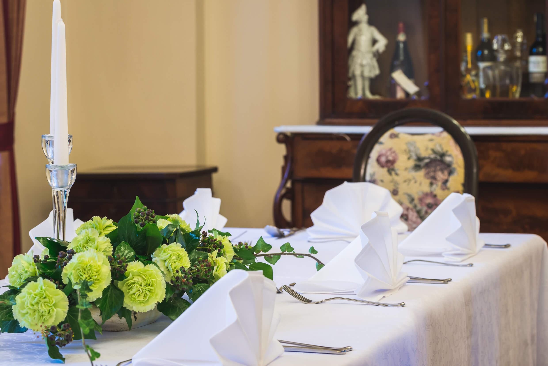 Zamek Krokowa 1 - Restauracja Zamku Krokowa. Kulinarne dziedzictwo w XXI wieku