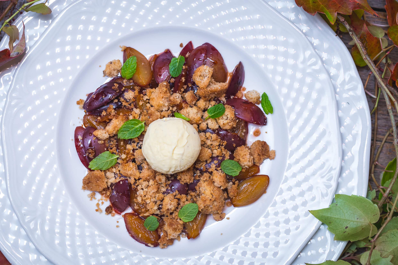 Zamek Krokowa 6 - Restauracja Zamku Krokowa. Kulinarne dziedzictwo w XXI wieku