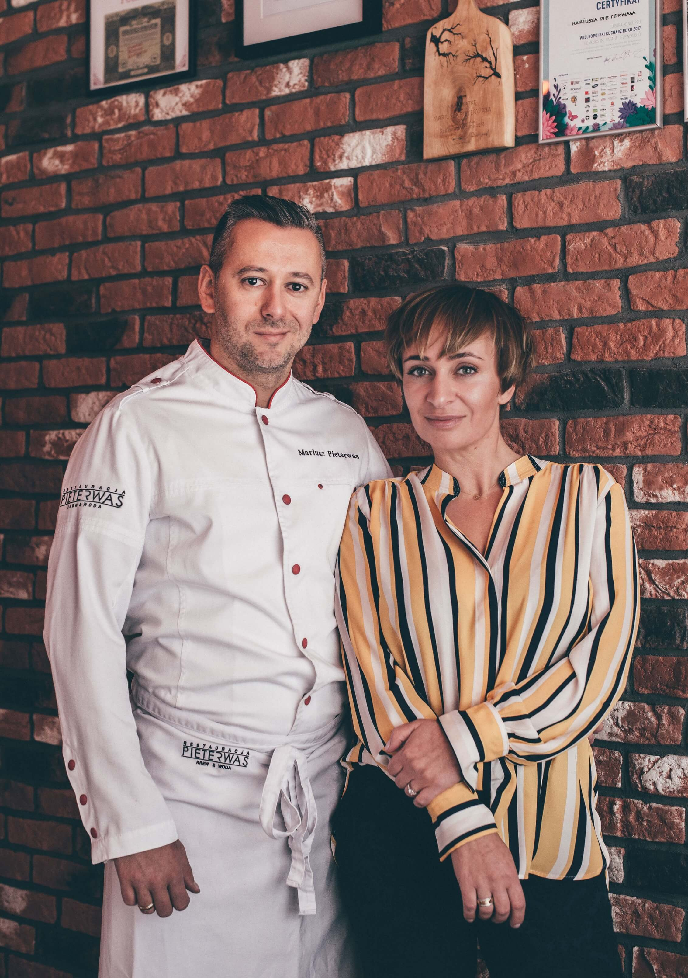 krew i woda 1 13 - Restauracja z charakterem: Pieterwas Krew i Woda