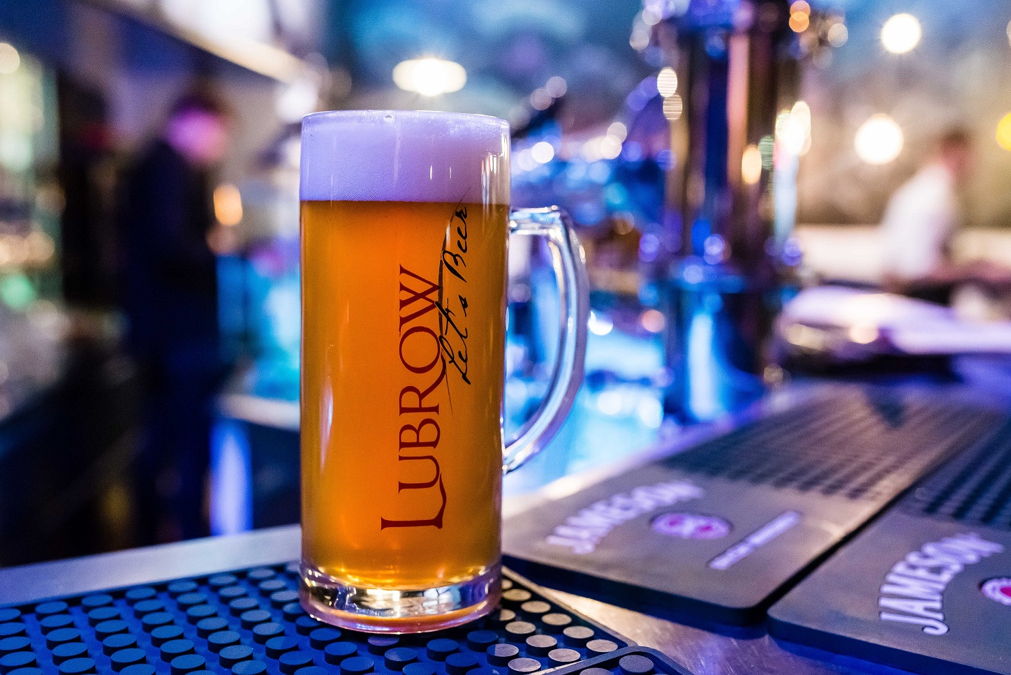 Browar Lubrow 13 1 - Lubrow Brewery. For the love of beer