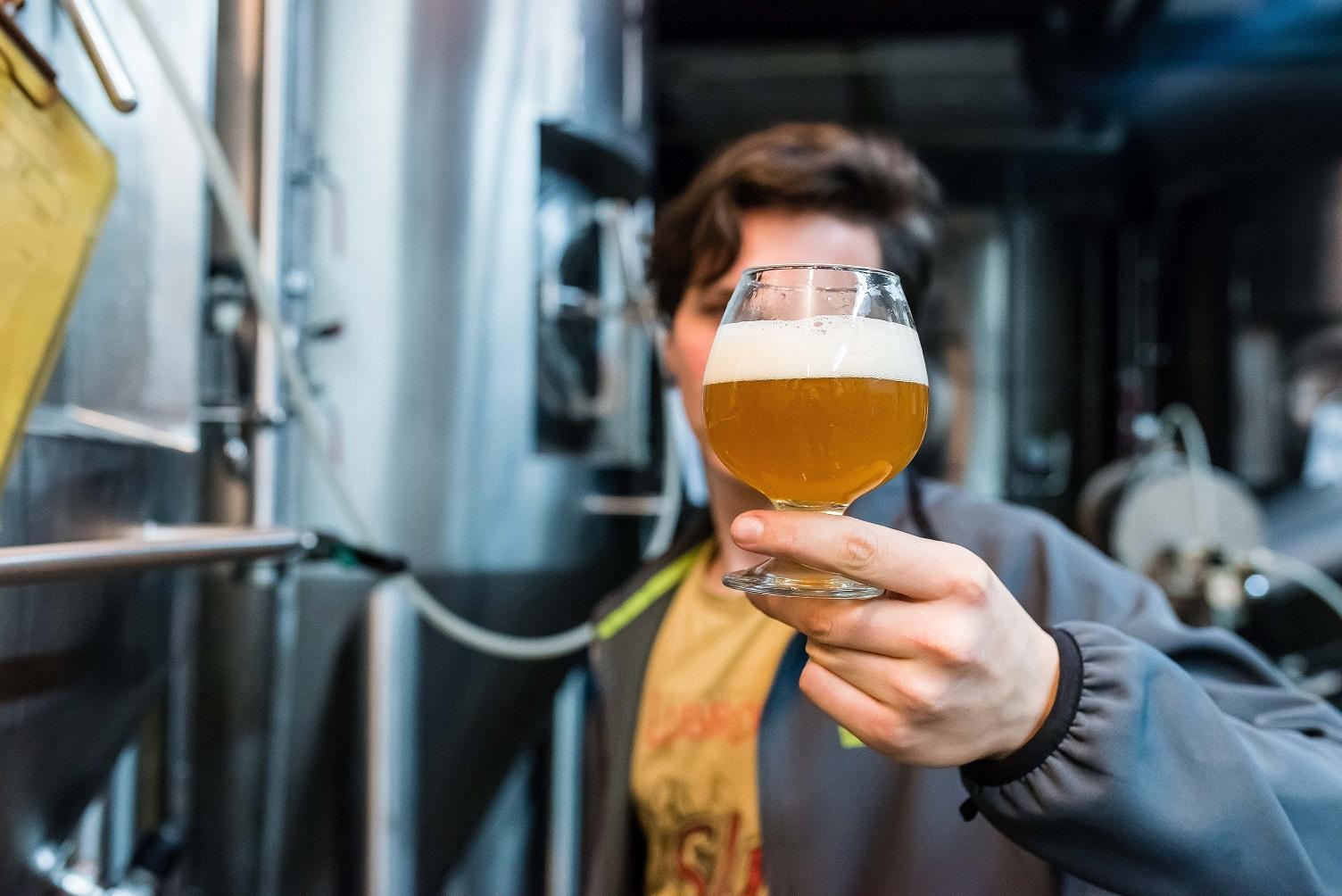 Browar Lubrow 15 - Browar Lubrow. Z miłości do piwa