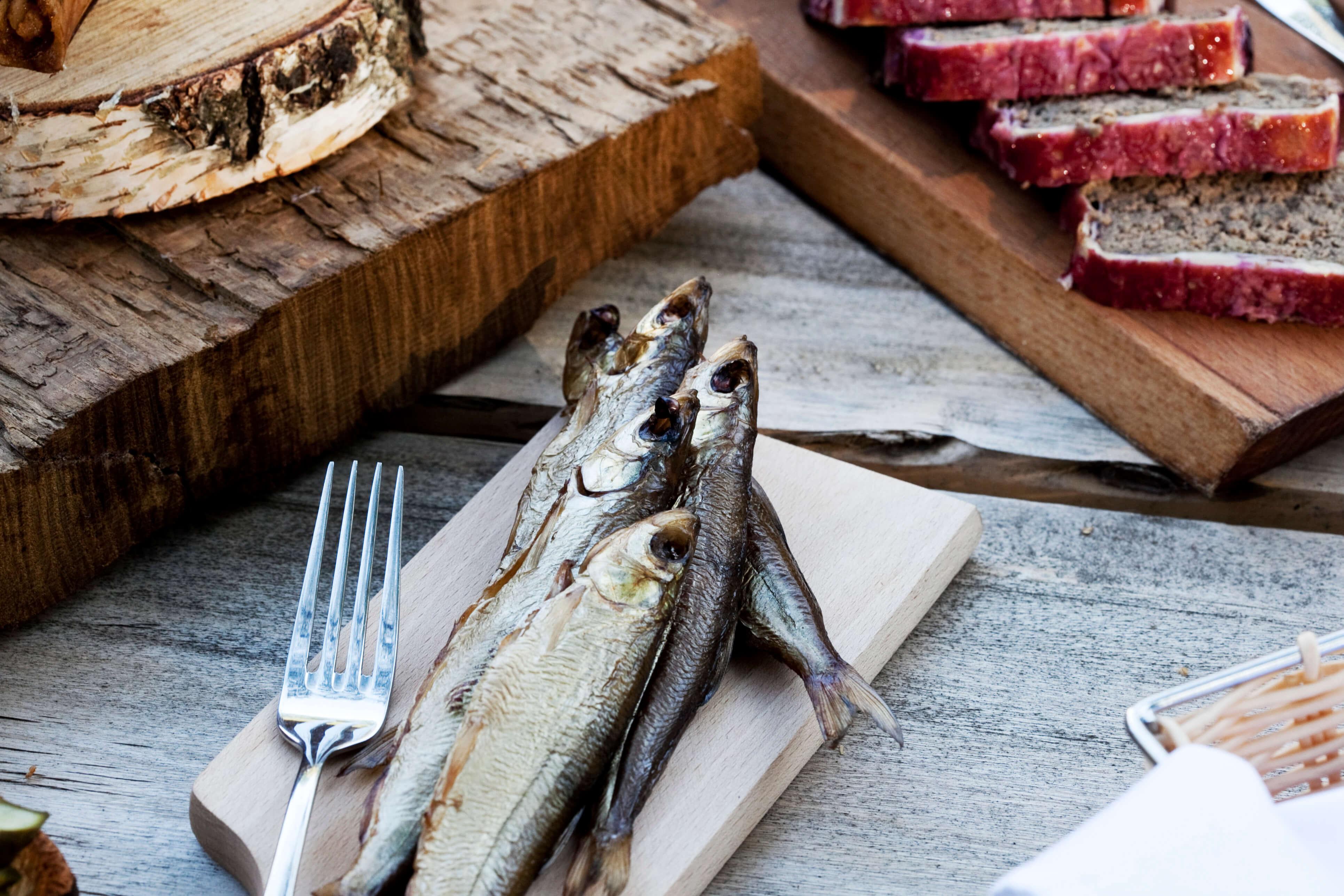 Fot. Joanna Ogórek 3 - Smaczne ryby w Pomorskim