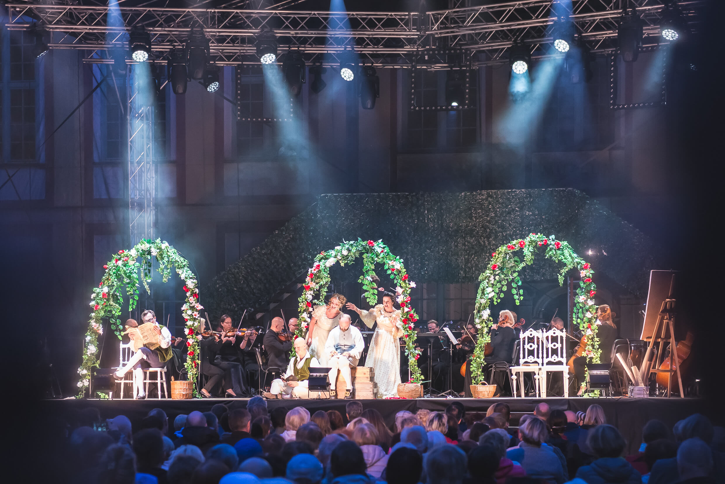 Mozartiana 4 - Mozartiana in Gdansk - for the love of classical music