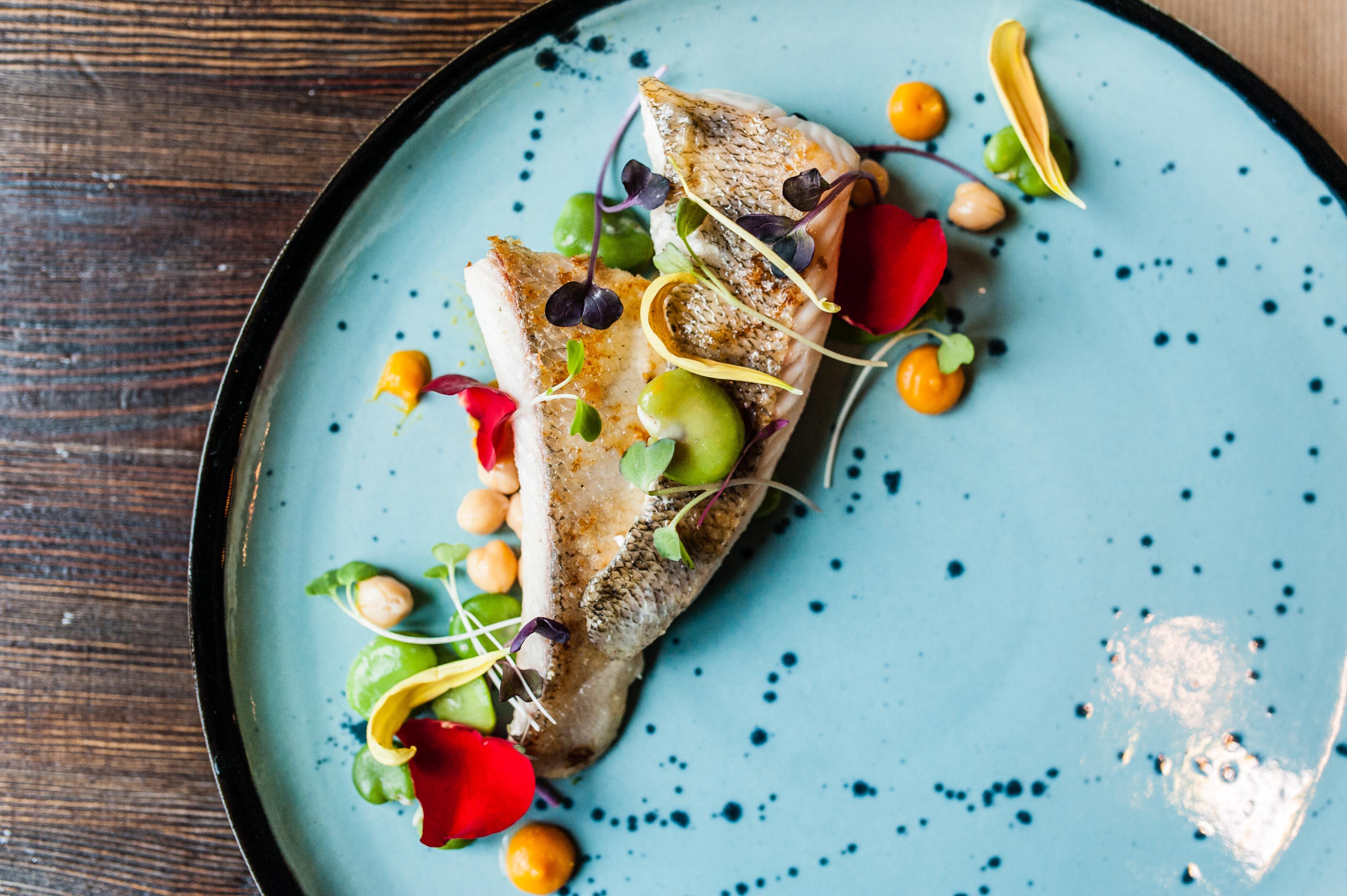Kulinaria sposobem na odpoczynek w Trójmieście