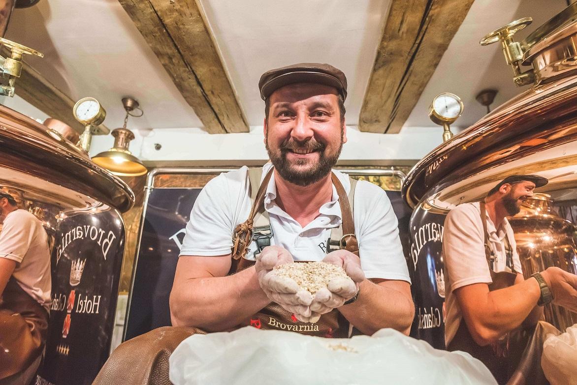 Brovarnia Gdańsk 2 1 - Pomorze pełne tradycyjnych smaków