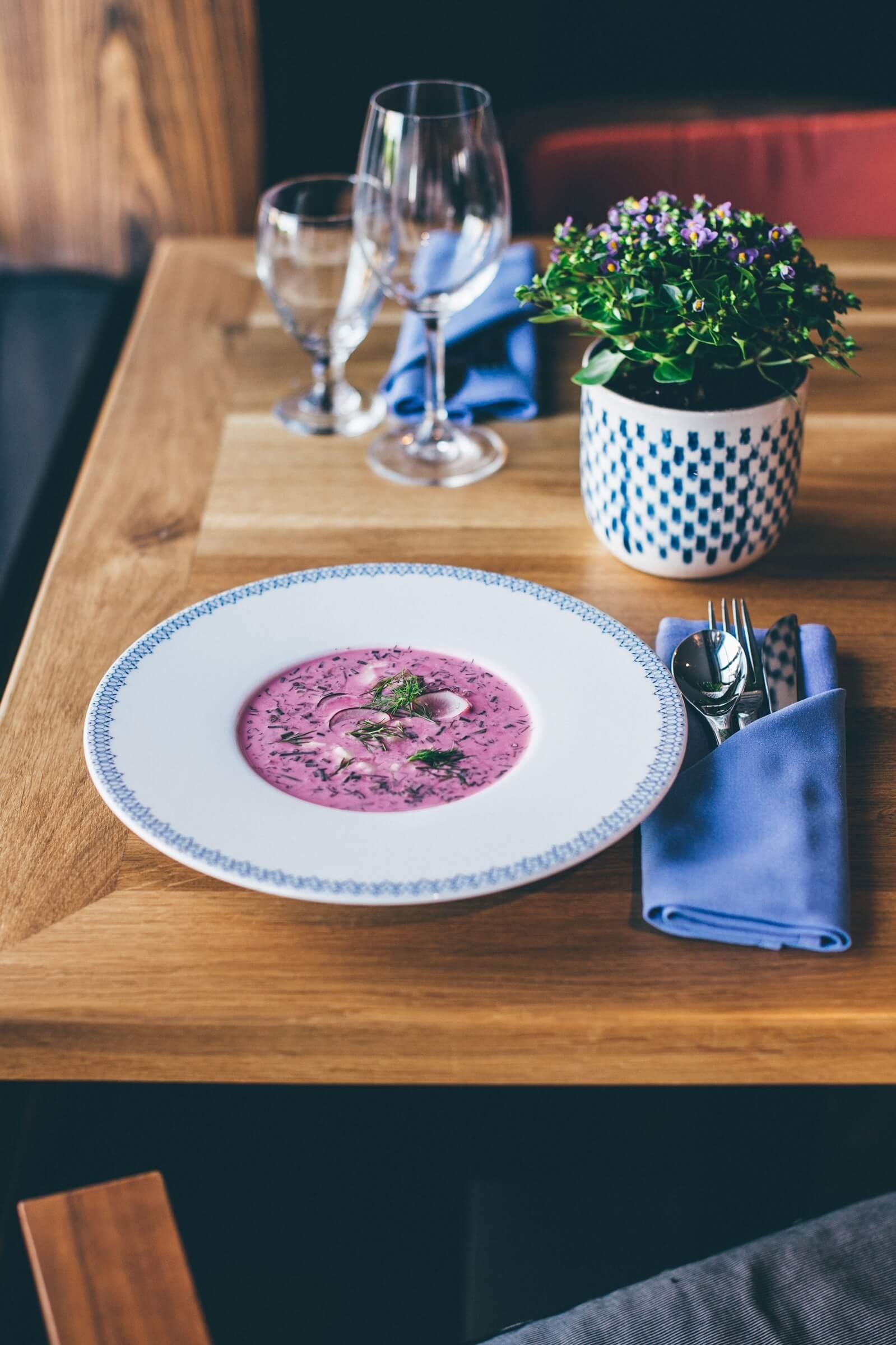 cafe polskie smaki 12 1 - Classy Kashubian cuisine