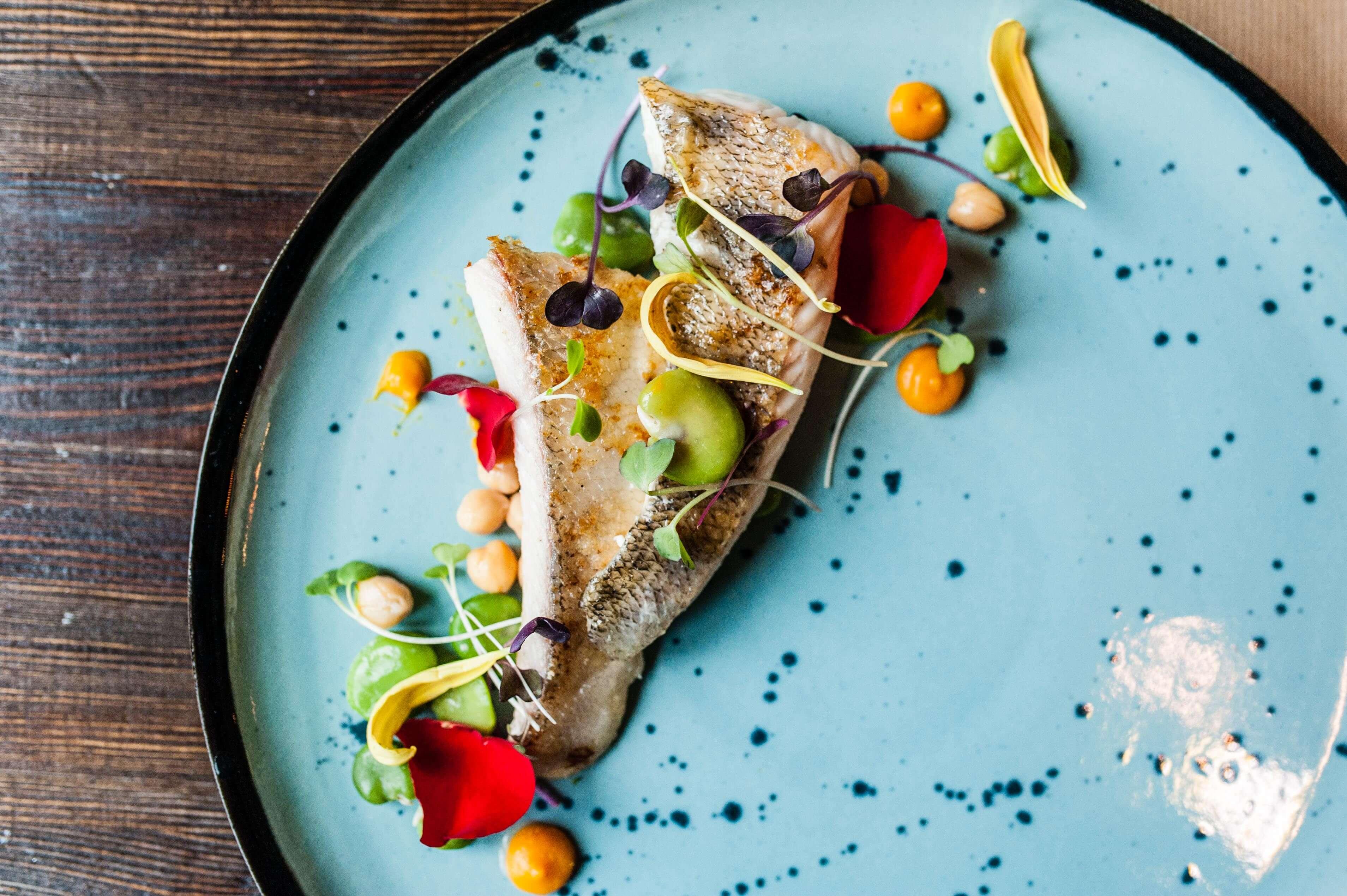 ryby Piwna 47 - Pomorze pełne tradycyjnych smaków