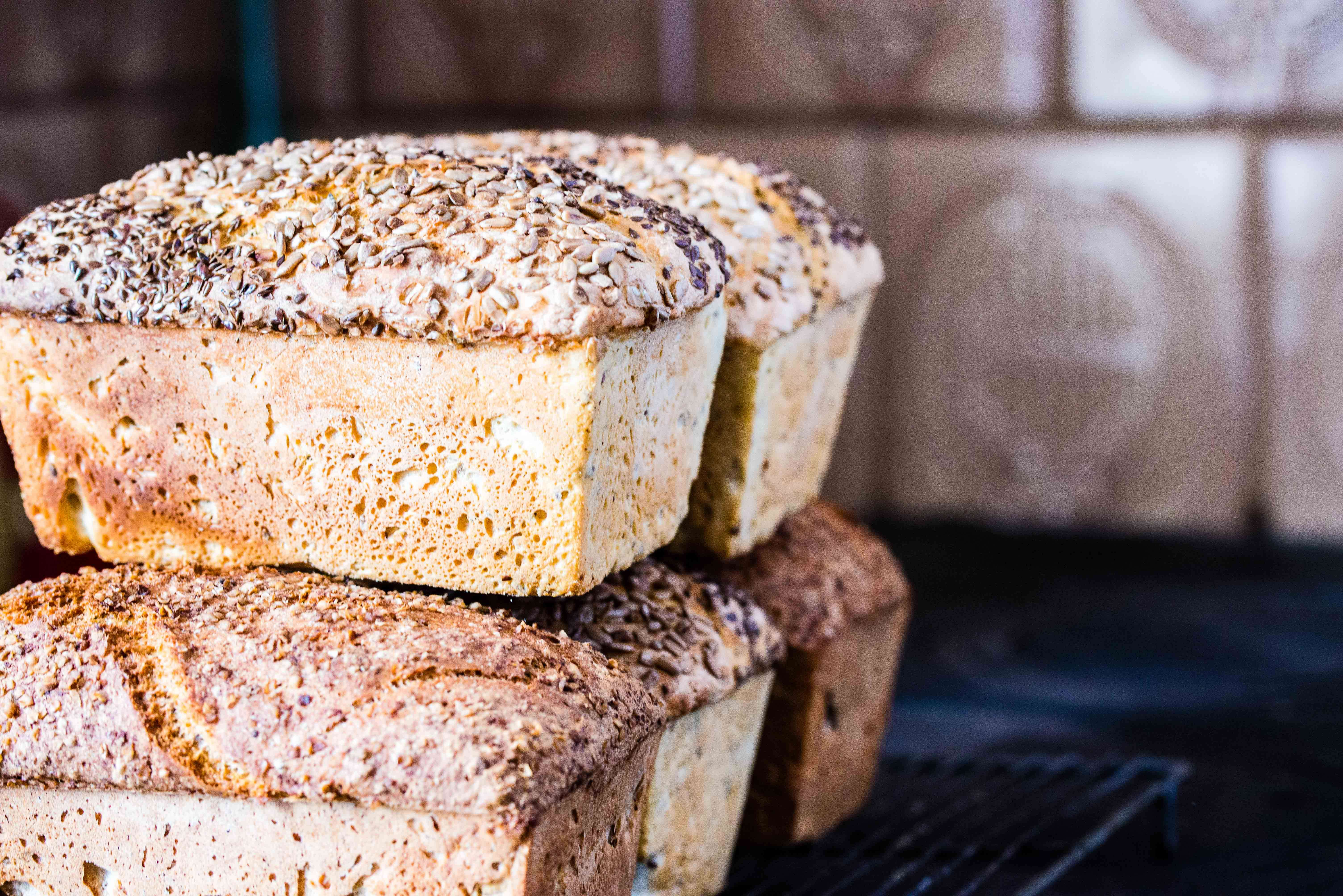 Chleb w kuchni regionalnej w Pomorskim
