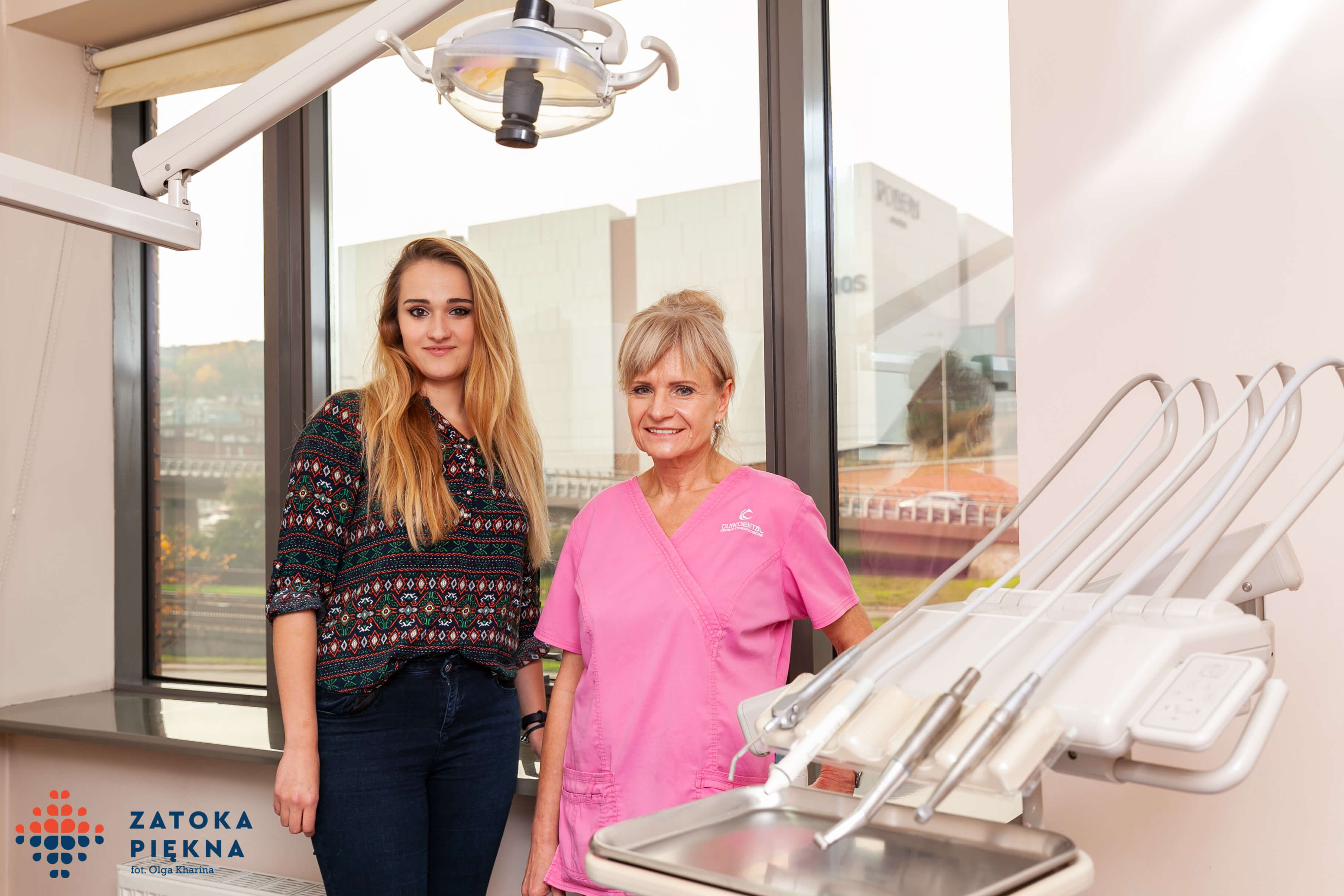 Curodental 10 1 - Curodental - a clinic for generations
