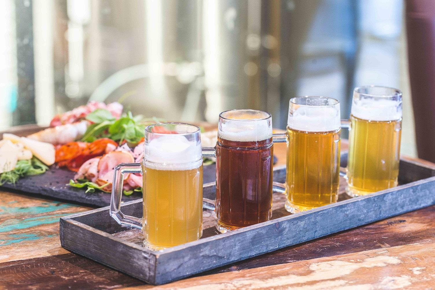 Browar Ren 8 - Kociewie piwem płynące - Browar Kociewski w Starogardzie Gdańskim