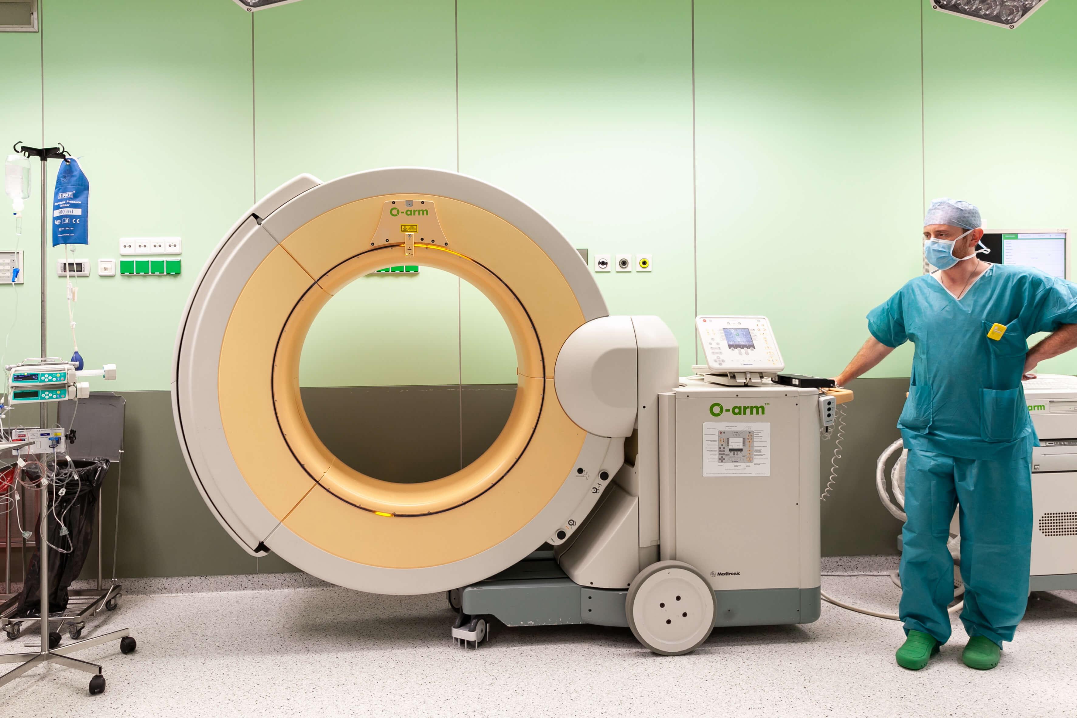 Copernikus 10 - Podmiot leczniczy Copernicus – od nowoczesnej neurochirurgii, ortopedii po laseroterapię