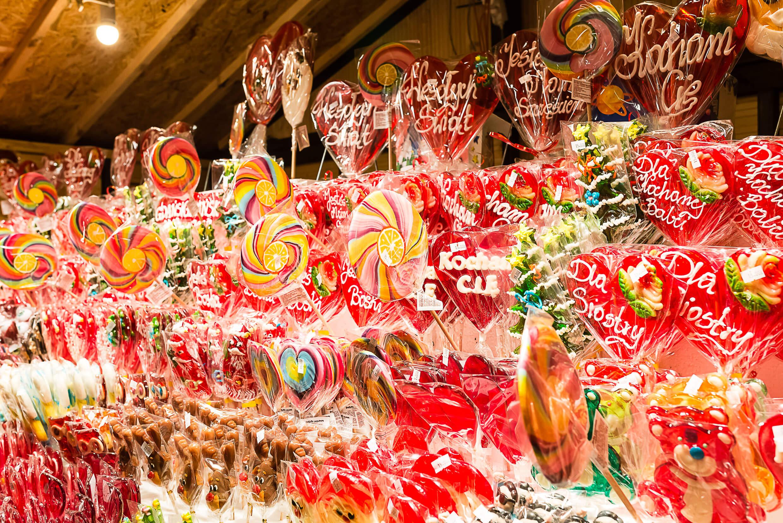 jarmark bożonarodzeniowy 24 1 - Gdańsk Christmas fair - regional cuisine and handicraft