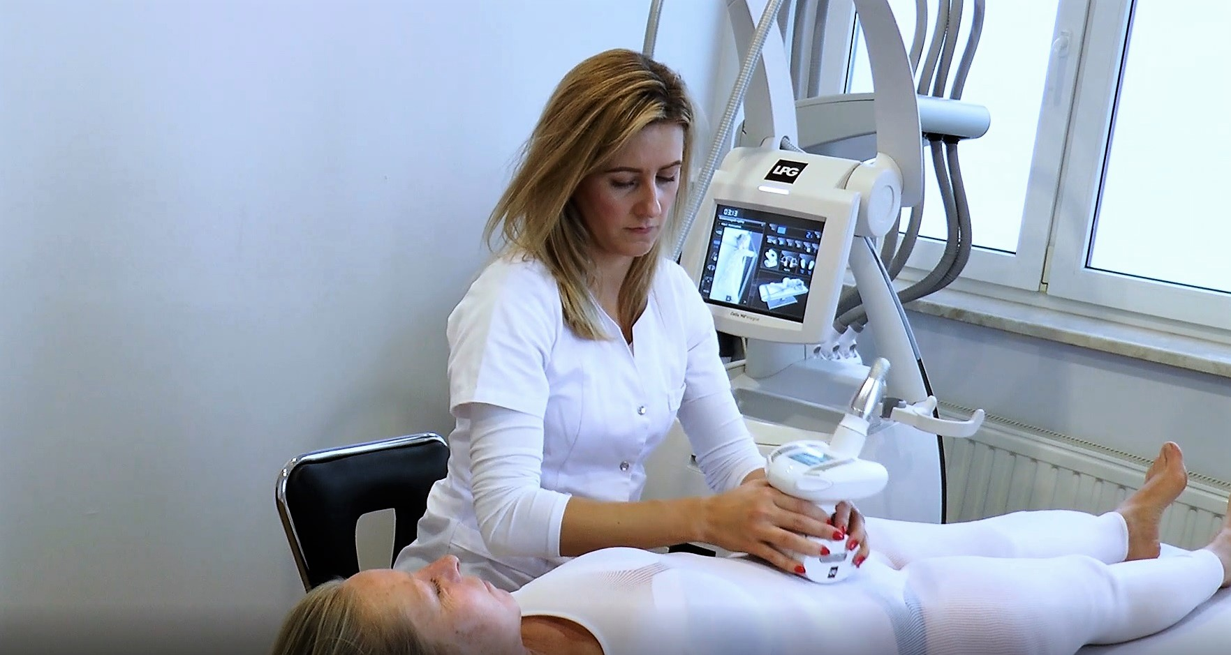 Dr. Kubik 2 - Medical Centre Dr Kubik - cutting-edge technology and continuous development of medical services