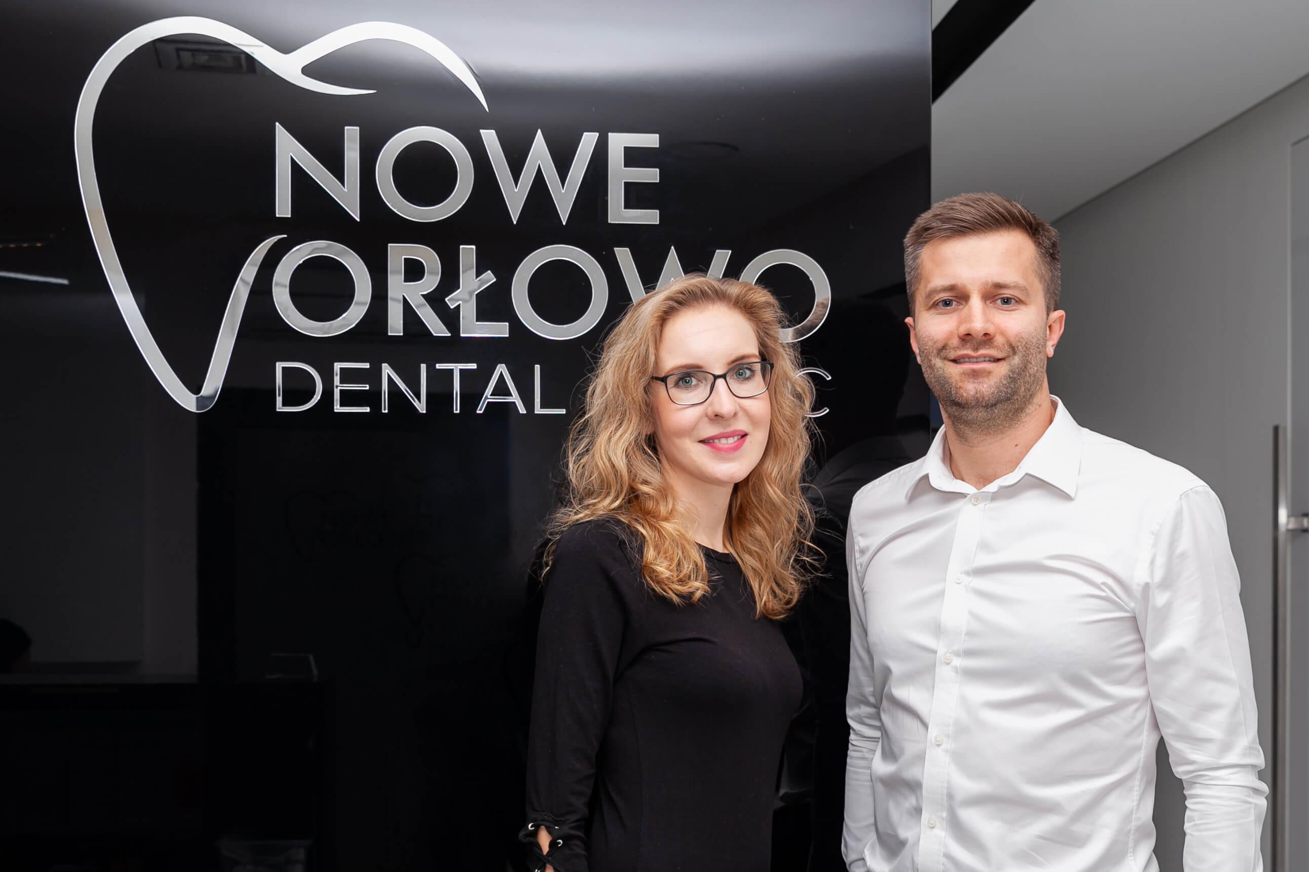 Nowe Orłowo Dental clinic 12 - Nowe Orłowo Dental Clinic – klinika godna zaufania