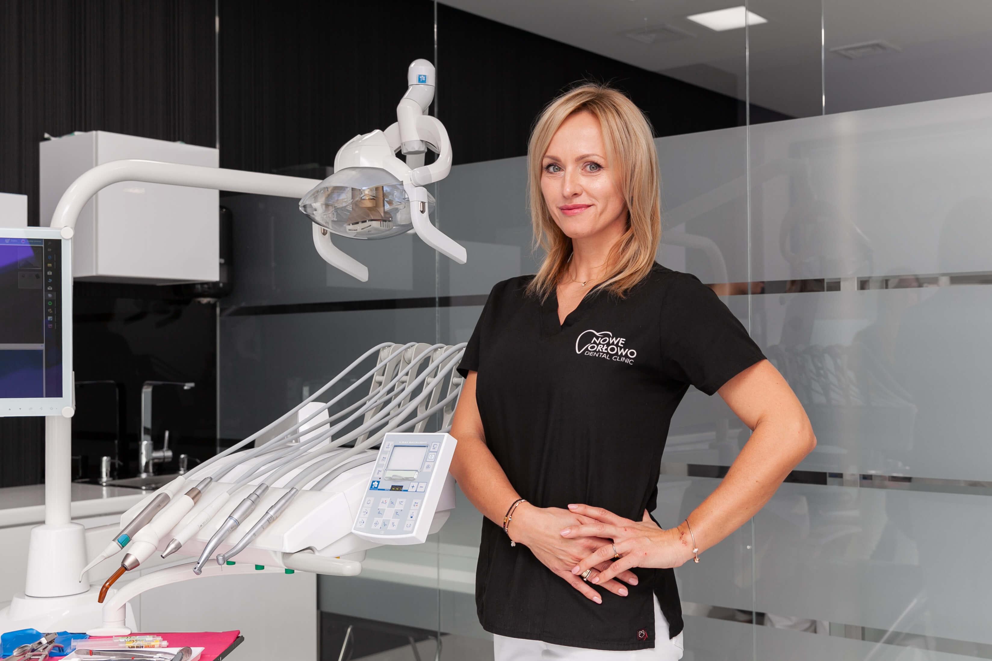 Nowe Orłowo Dental clinic 16 1 - Nowe Orłowo Dental Clinic - a clinic you can trust