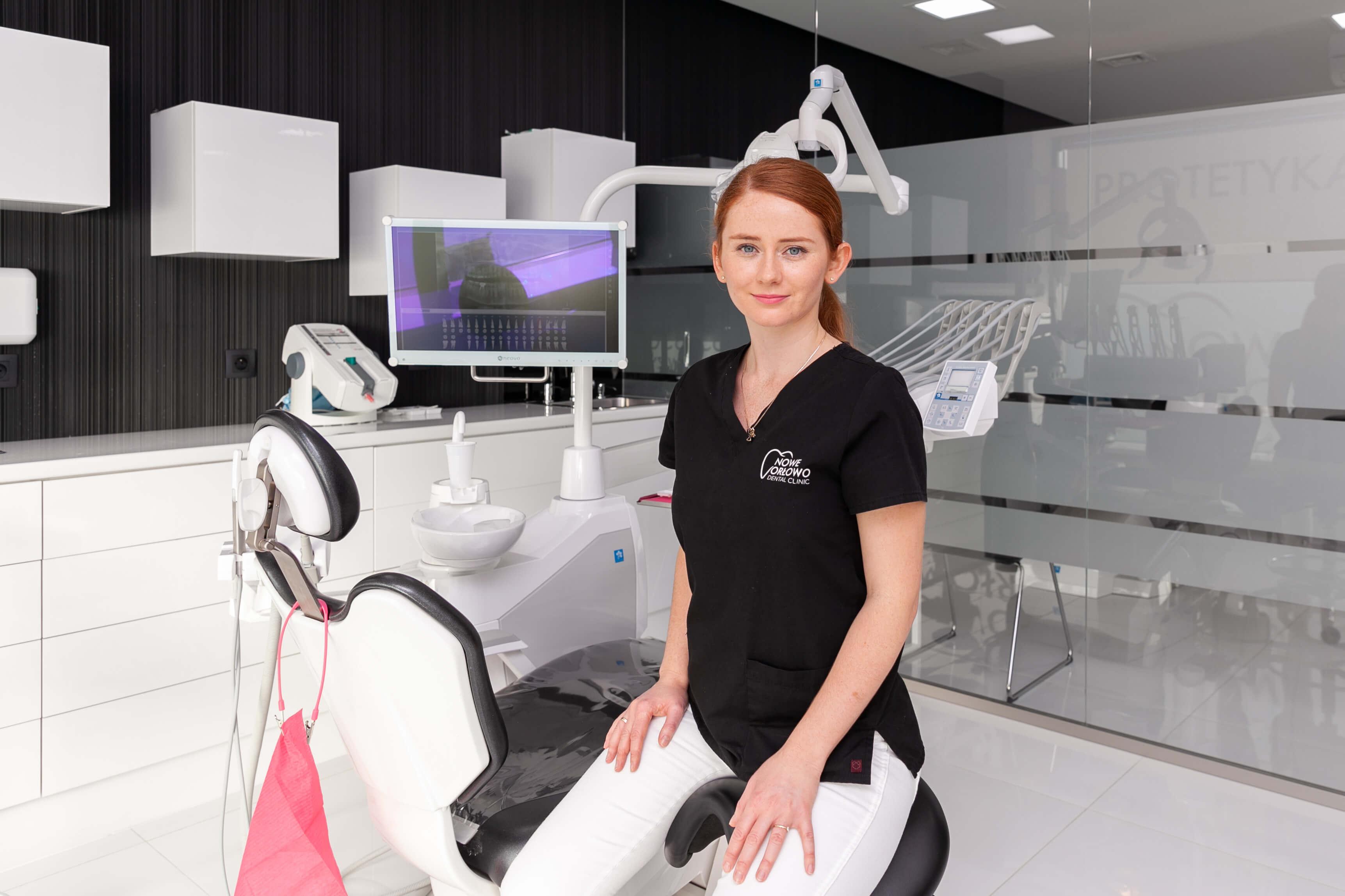 Nowe Orłowo Dental clinic 20 - Nowe Orłowo Dental Clinic – klinika godna zaufania