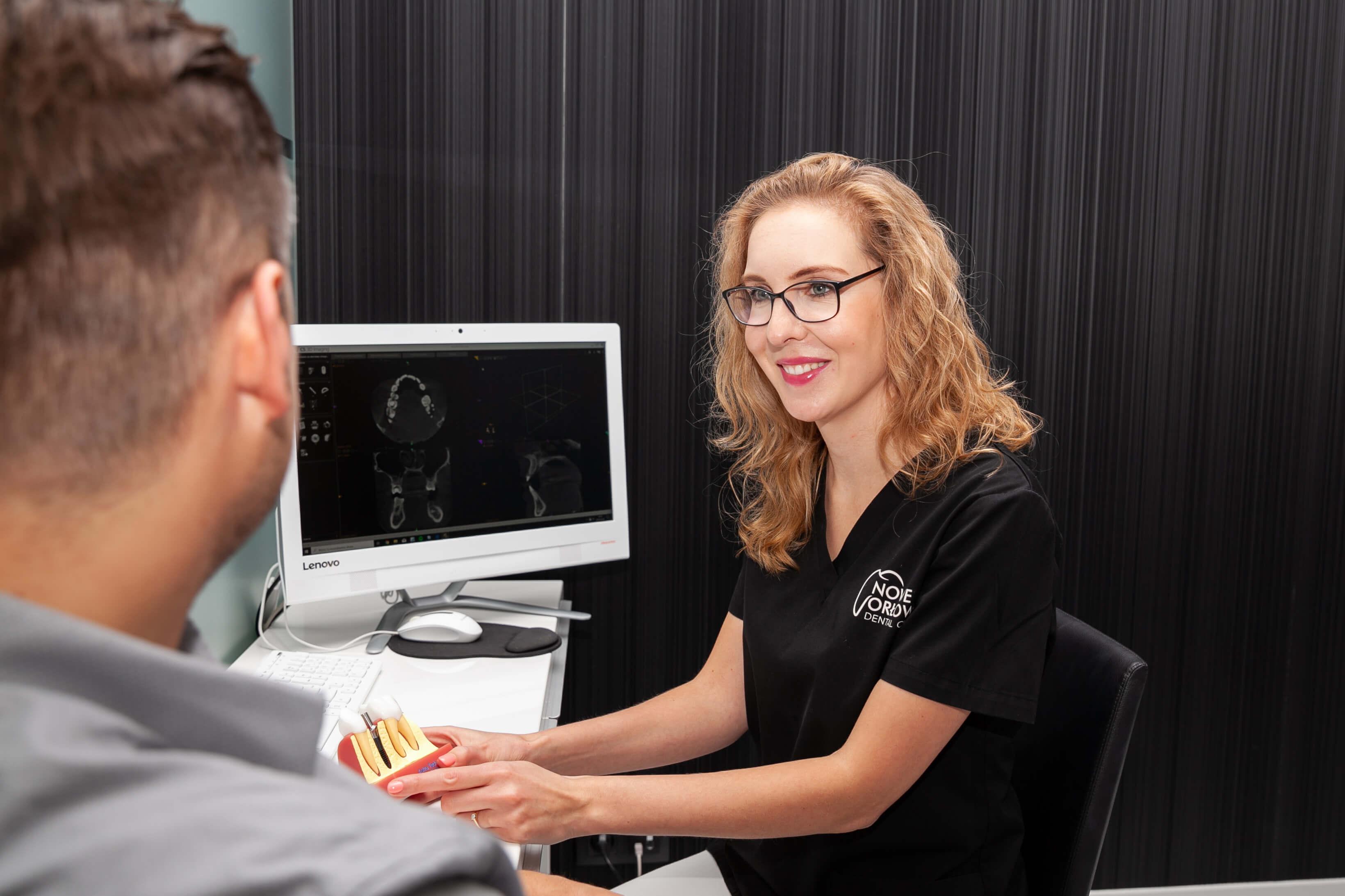 Nowe Orłowo Dental clinic 4 - Nowe Orłowo Dental Clinic – klinika godna zaufania