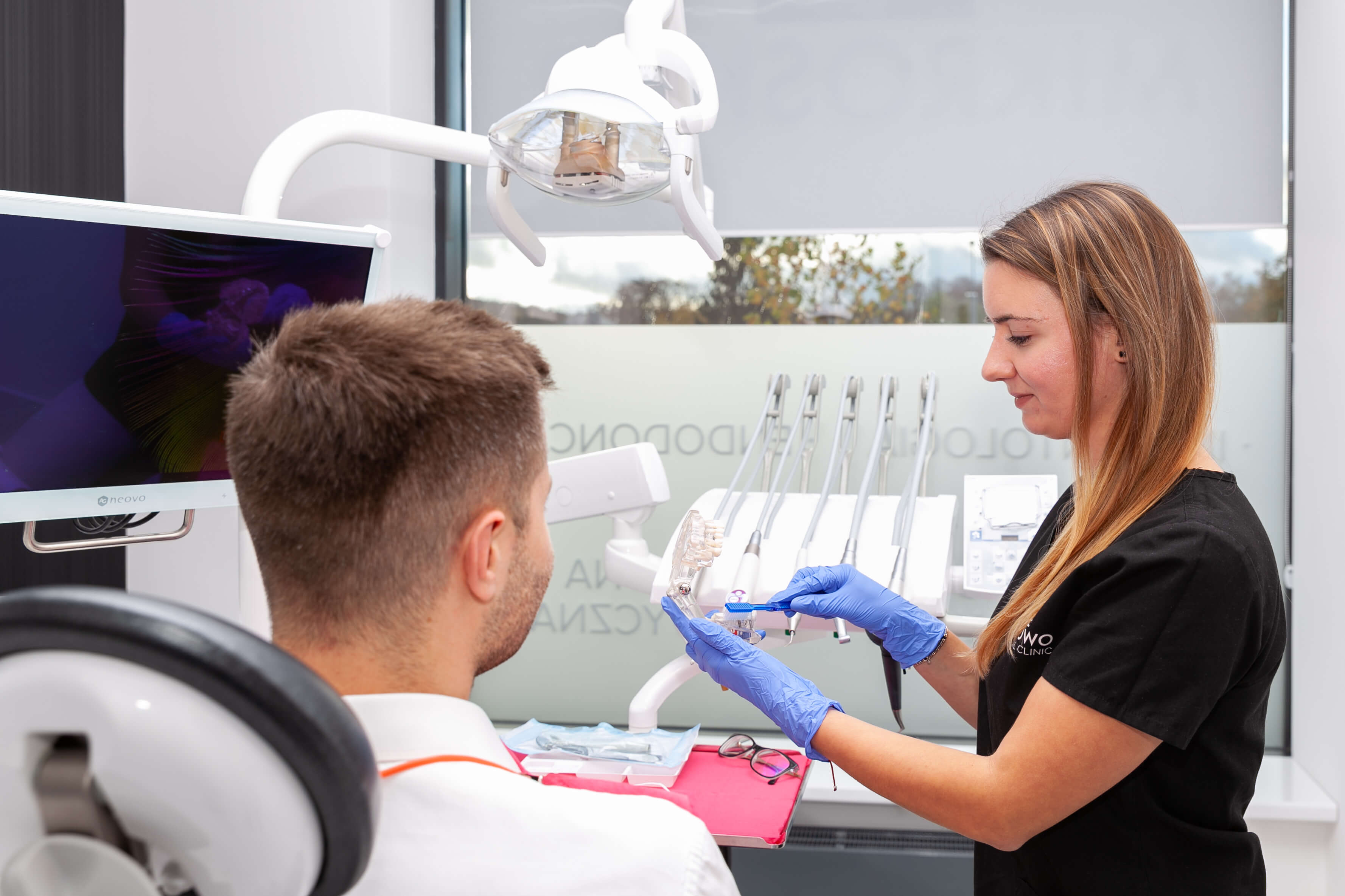 Nowe Orłowo Dental clinic 7 1 - Nowe Orłowo Dental Clinic - a clinic you can trust