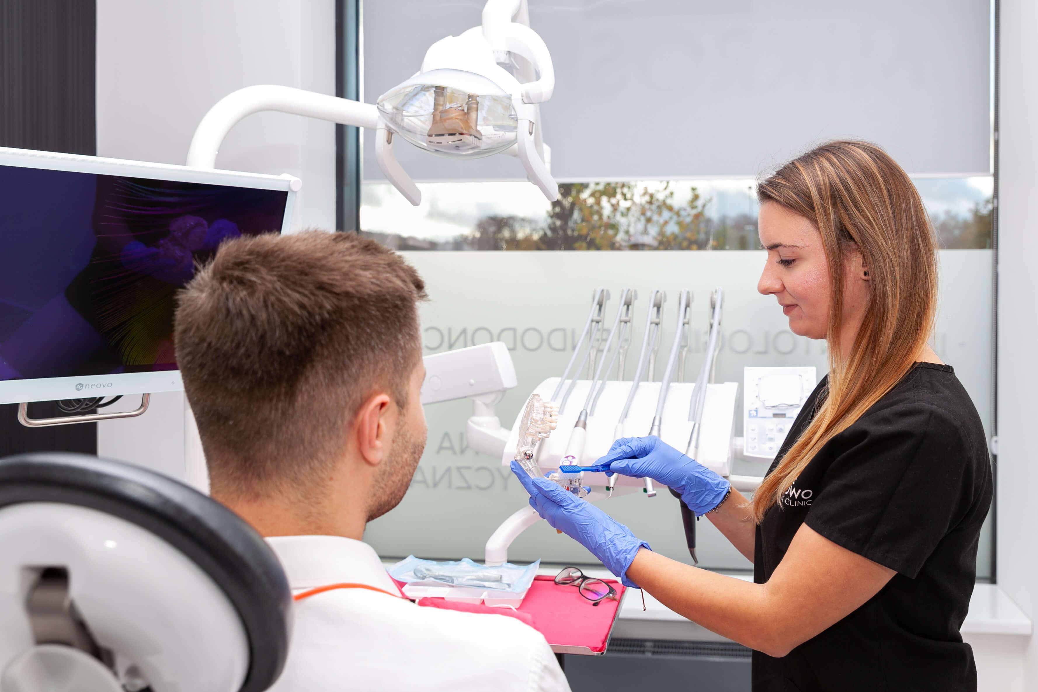 Nowe Orłowo Dental clinic 7 - Nowe Orłowo Dental Clinic – klinika godna zaufania