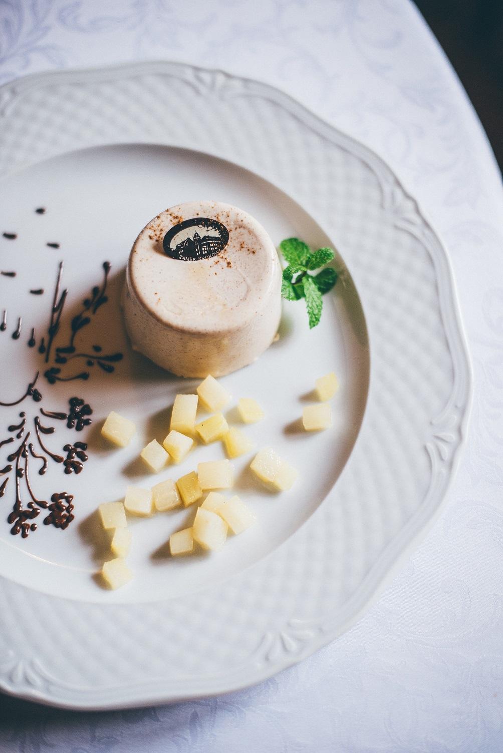 Zamek Krokowa 20 1 - Cuisine of the castle in Krokowa