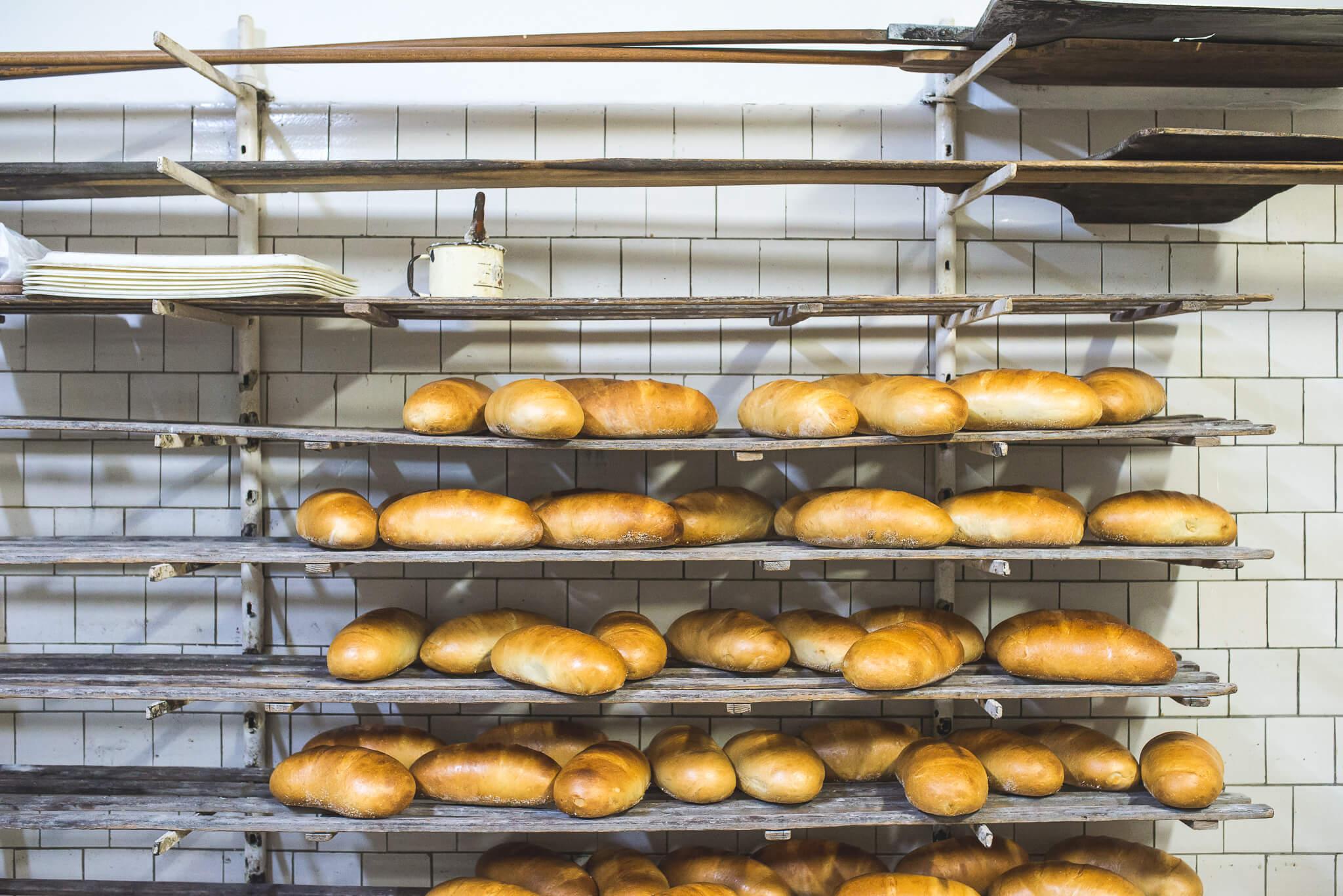 Majchrowski 1 1 - Artisan bread in pomorskie - tradition and modernity