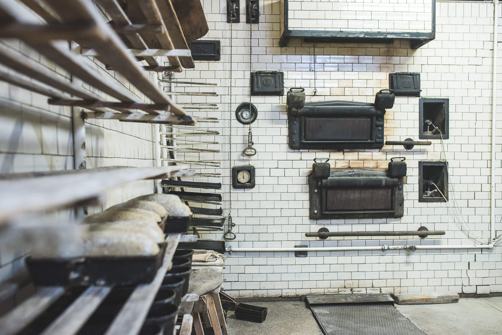 Majchrowski 14 1 - Artisan bread in pomorskie - tradition and modernity