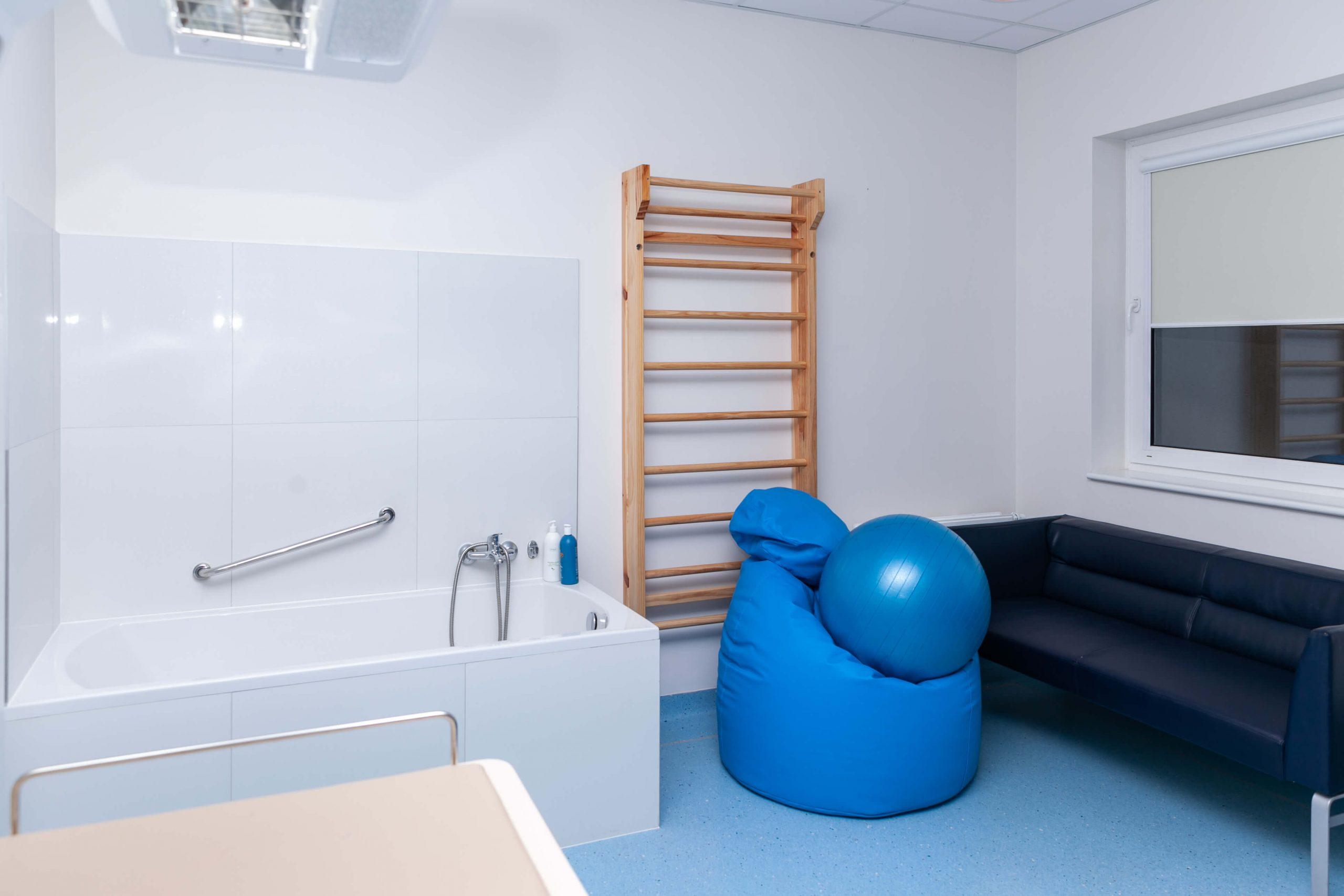 Swissmed 12 scaled - Co do zaproponowania ma pacjentom gdański Szpital Swissmed?