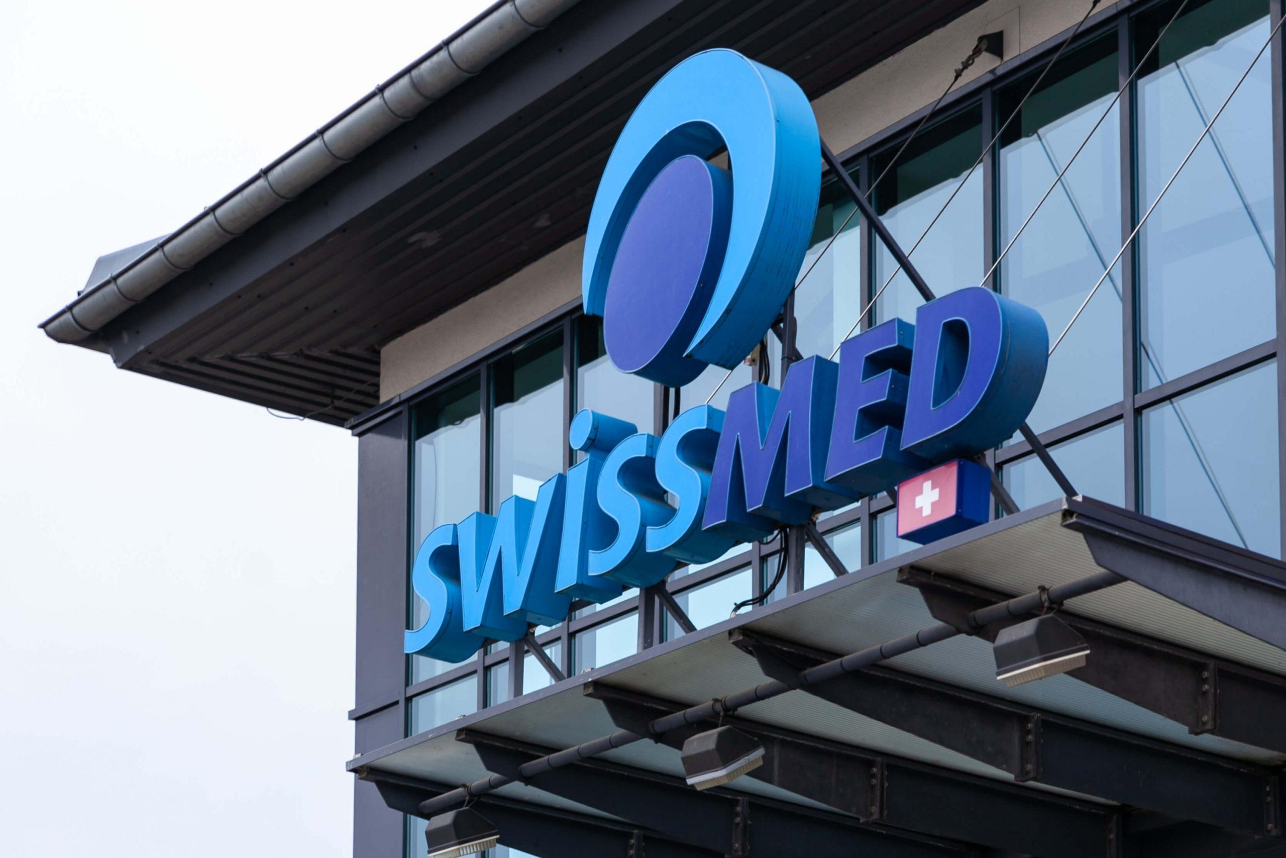 Swissmed 21 scaled - Co do zaproponowania ma pacjentom gdański Szpital Swissmed?