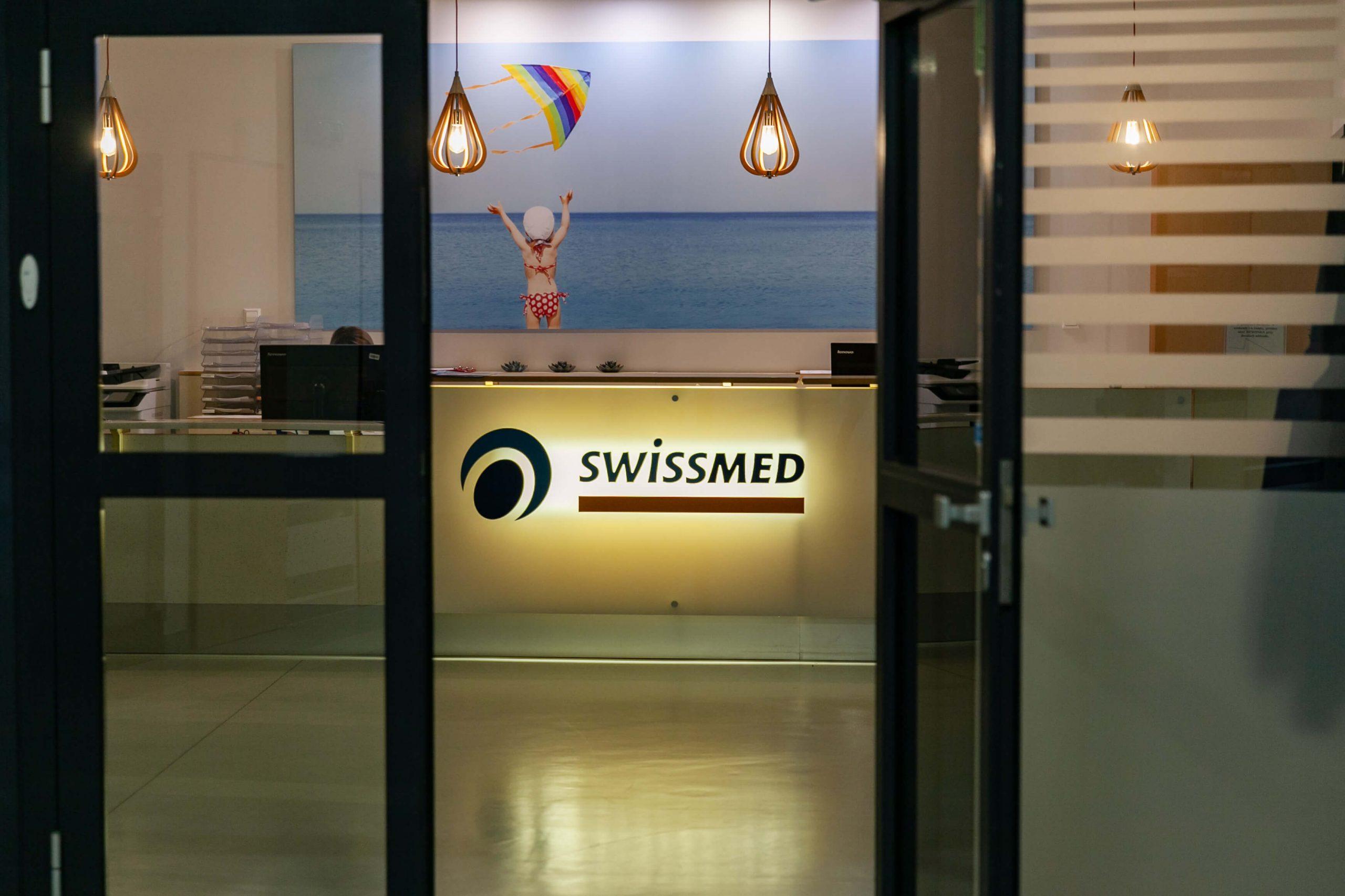 Swissmed 6 scaled - Co do zaproponowania ma pacjentom gdański Szpital Swissmed?