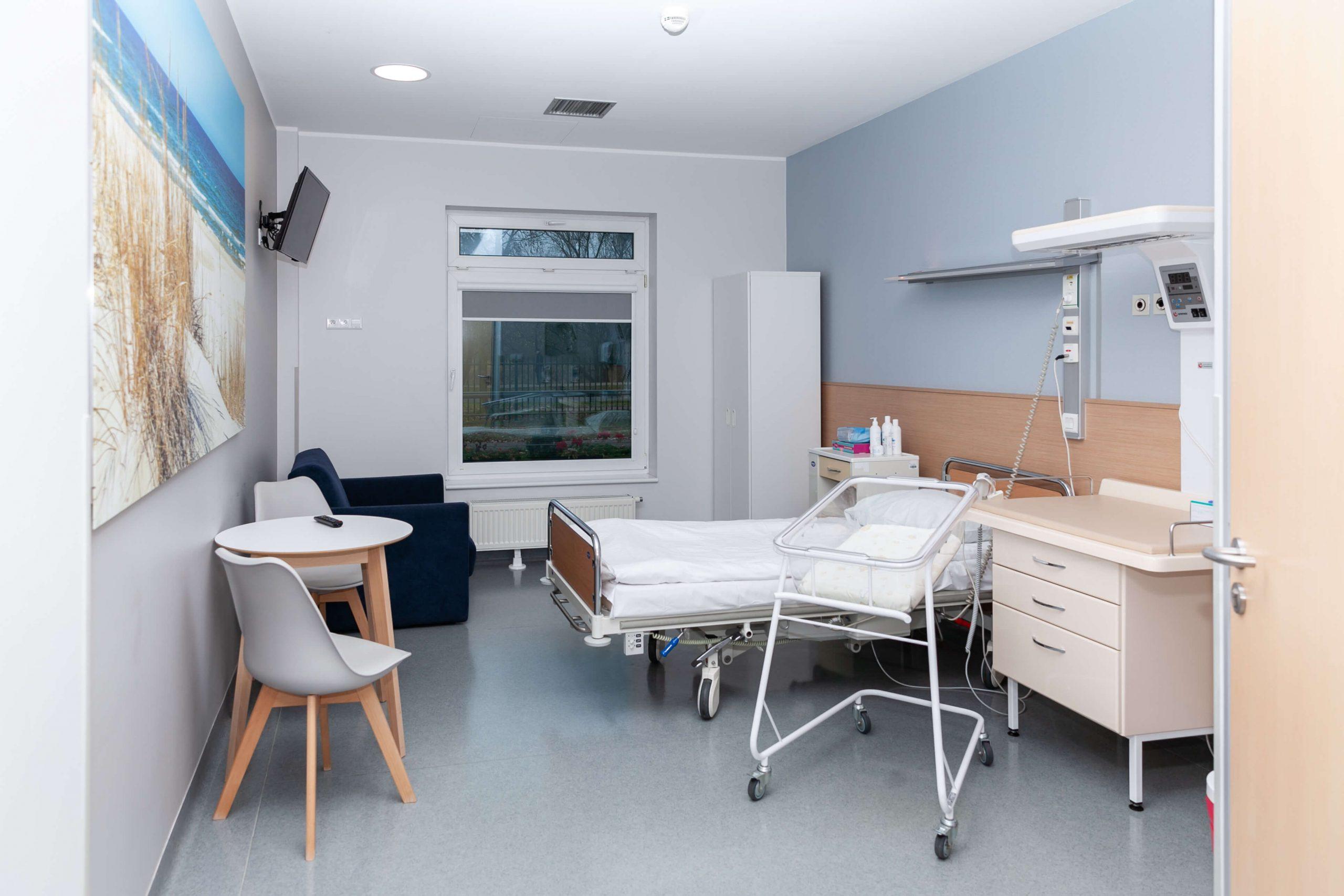Swissmed 9 scaled - Co do zaproponowania ma pacjentom gdański Szpital Swissmed?