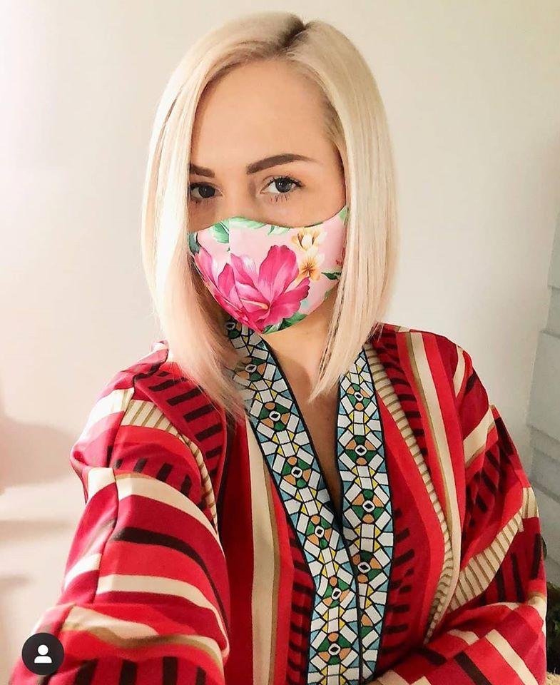 K Kalska 1 - Beautiful design from Pomorskie: face masks from local designers