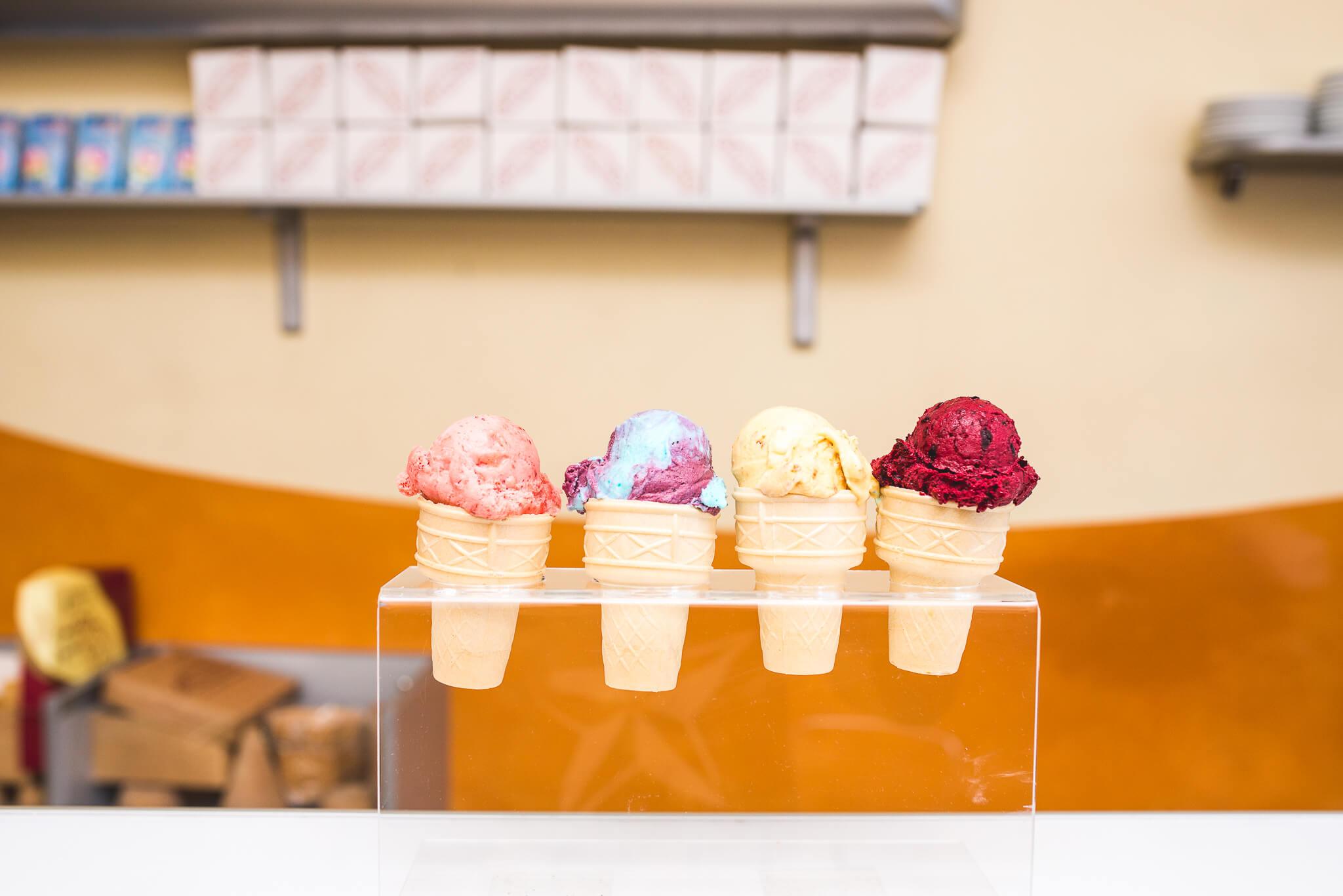 lody rzemieślnicze w pomorskim 7 1 - (N)ice cream. Where will you get the best ice-cream in Pomorskie?