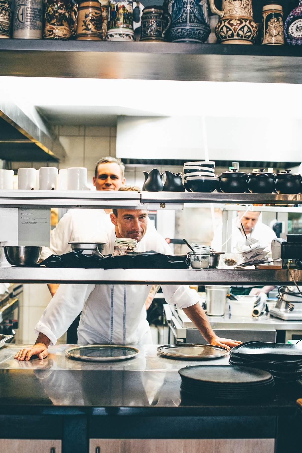 Kubicki 1 1 - A must see on the map of Gdańsk: Kubicki restaurant