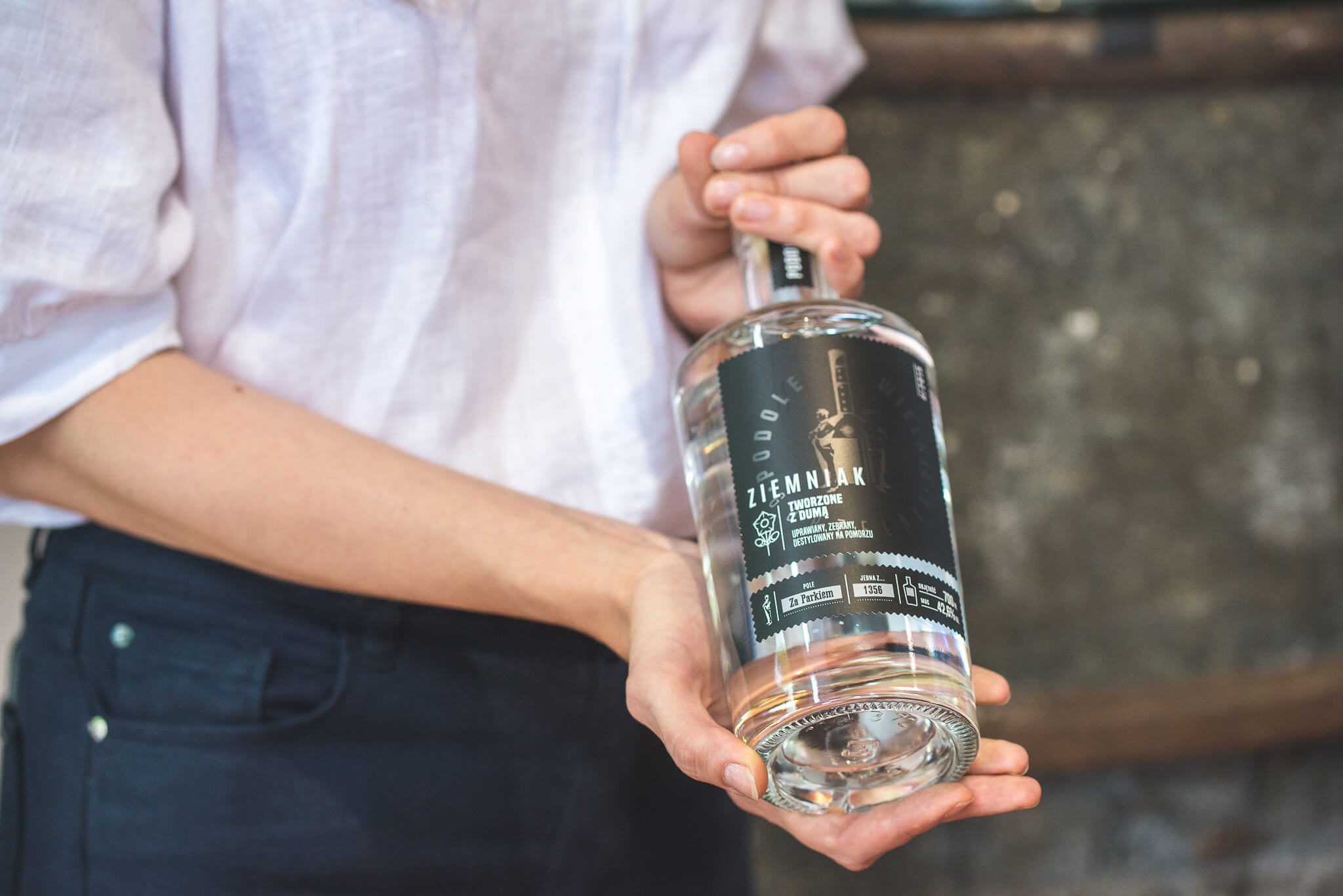 Gorzelnia Podole Wielkie 15 1 - Podole Wielkie. A distillery found on tradition