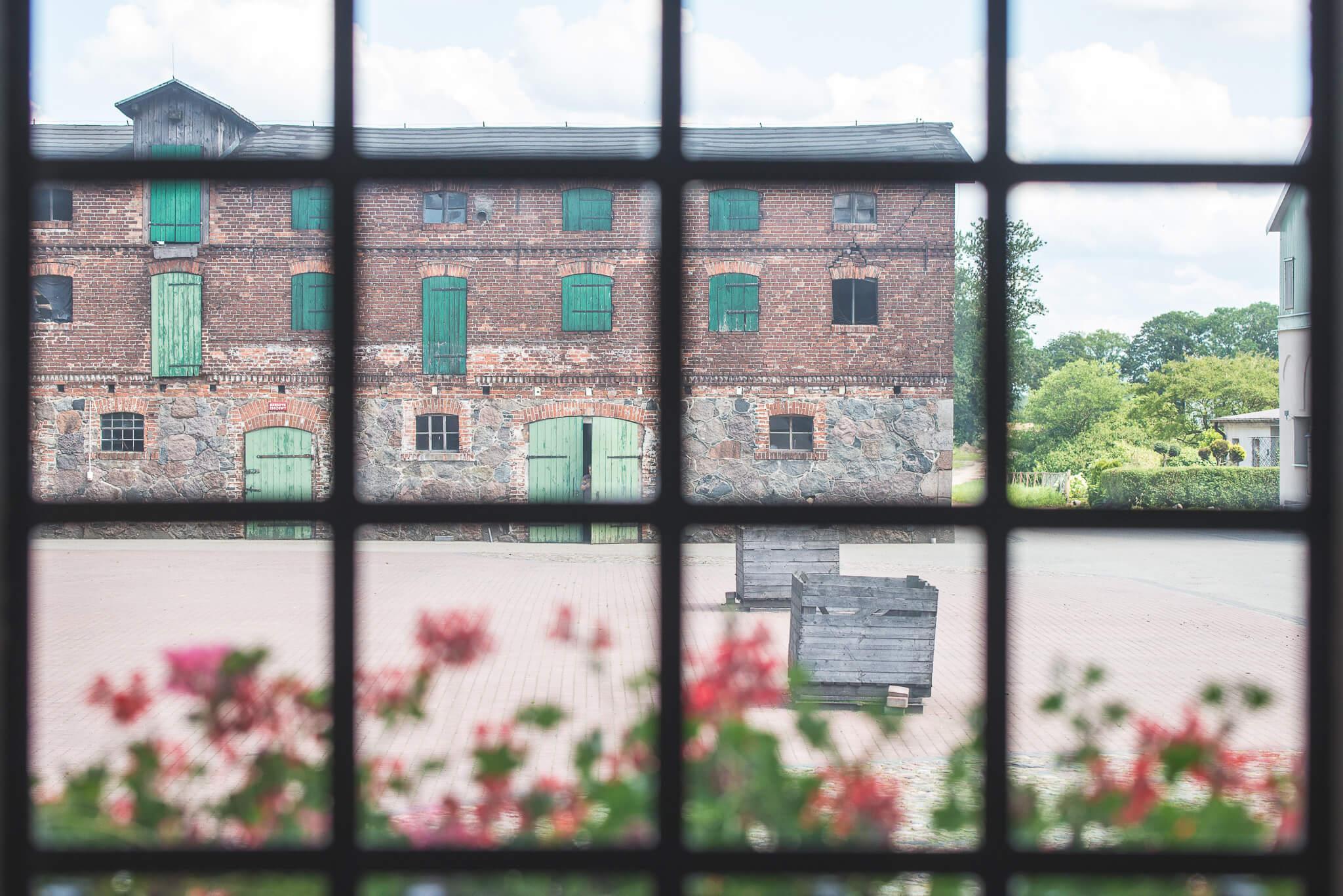 Gorzelnia Podole Wielkie 5 1 - Podole Wielkie. A distillery found on tradition