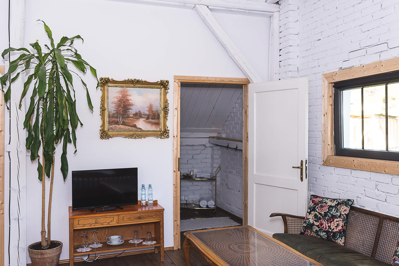 Pokoje w Starym Gospodarstwie