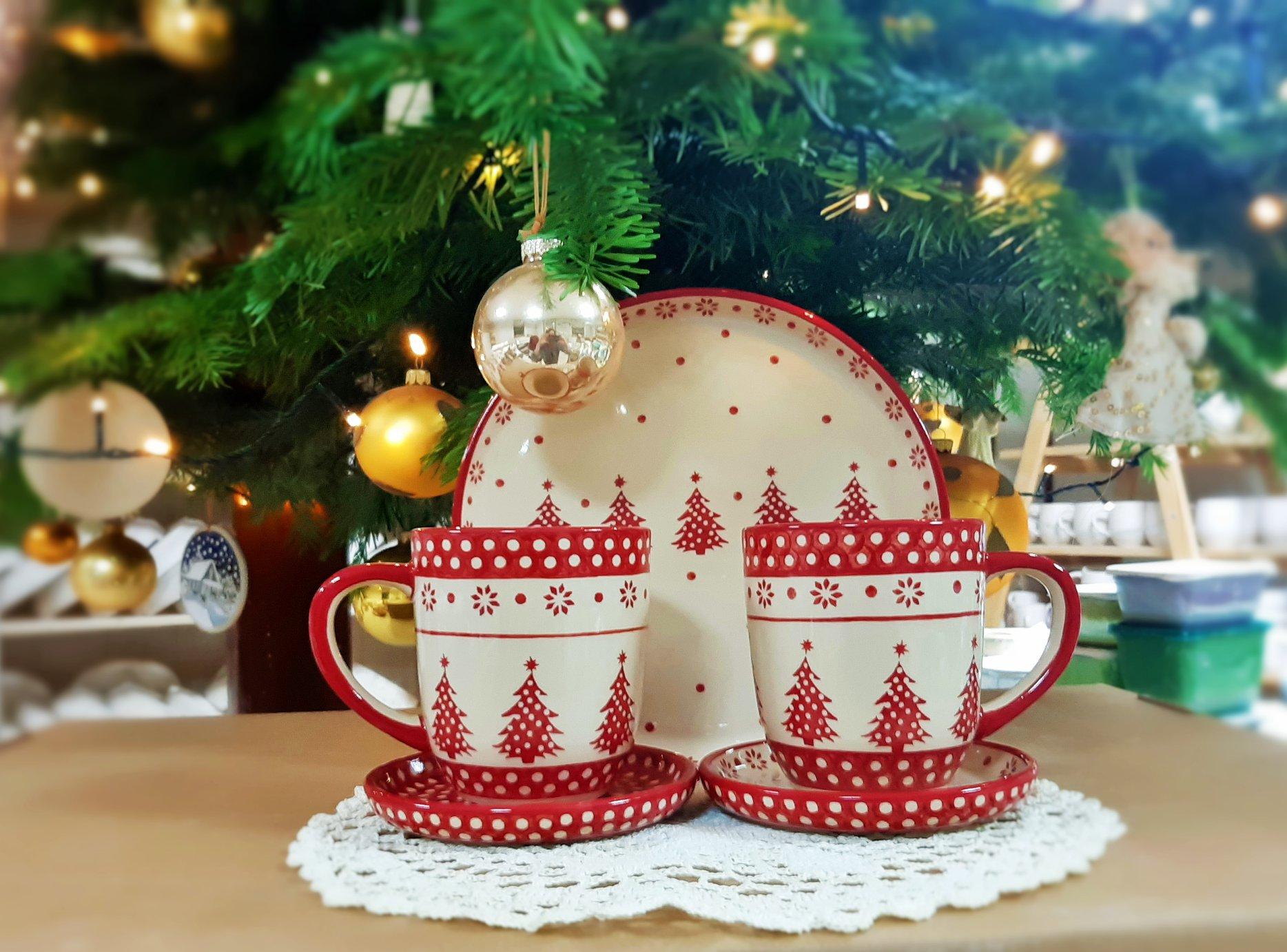 1 - #Świętasięodbędą. Chodźcie na Wirtualny Jarmark Bożonarodzeniowy